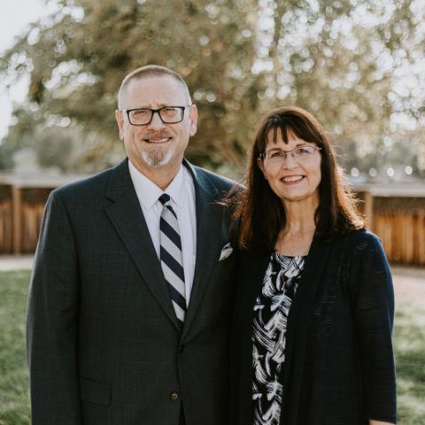 George and Linda Crabb