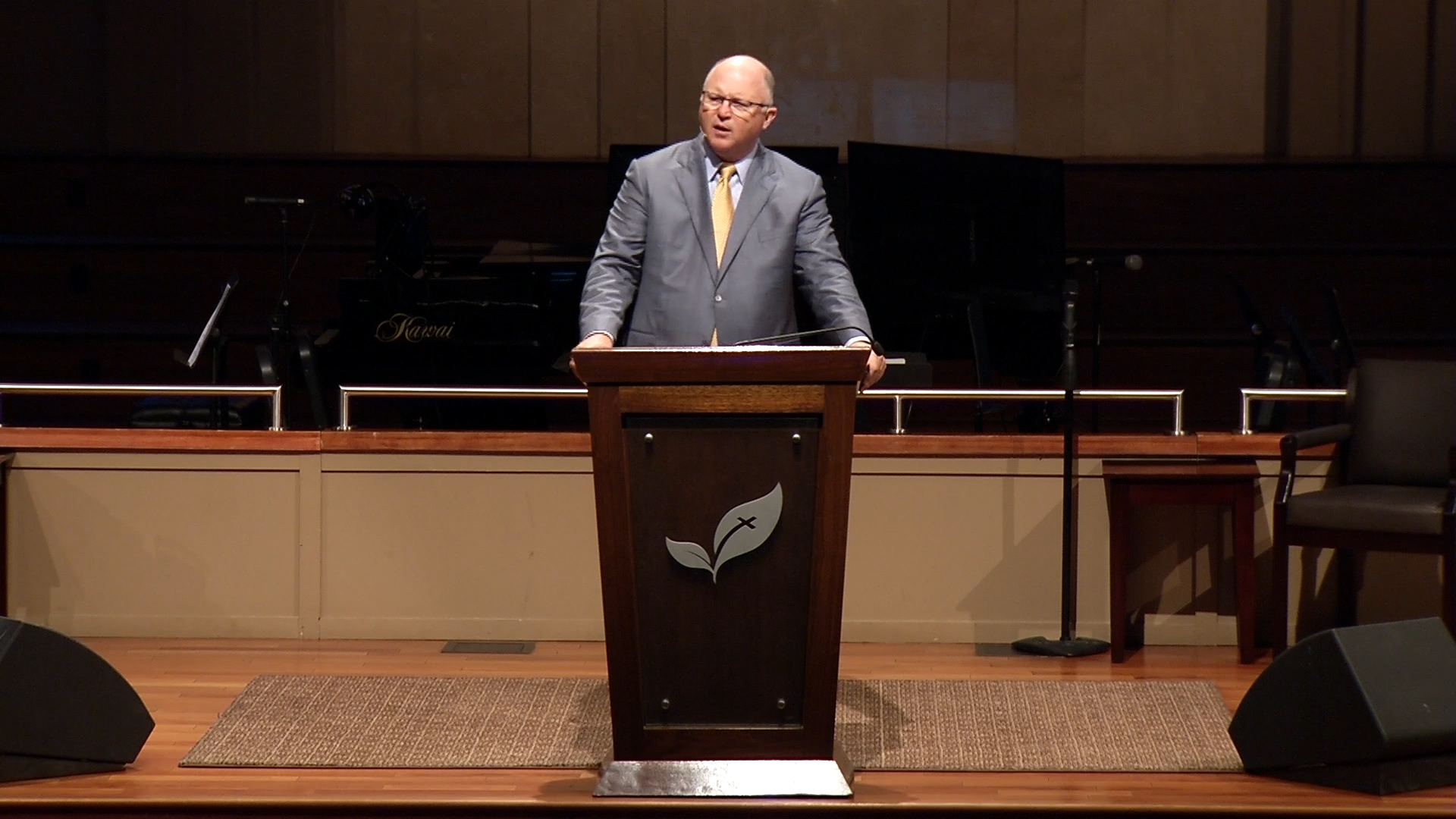 Pastor Paul Chappell: Deciding to Trust