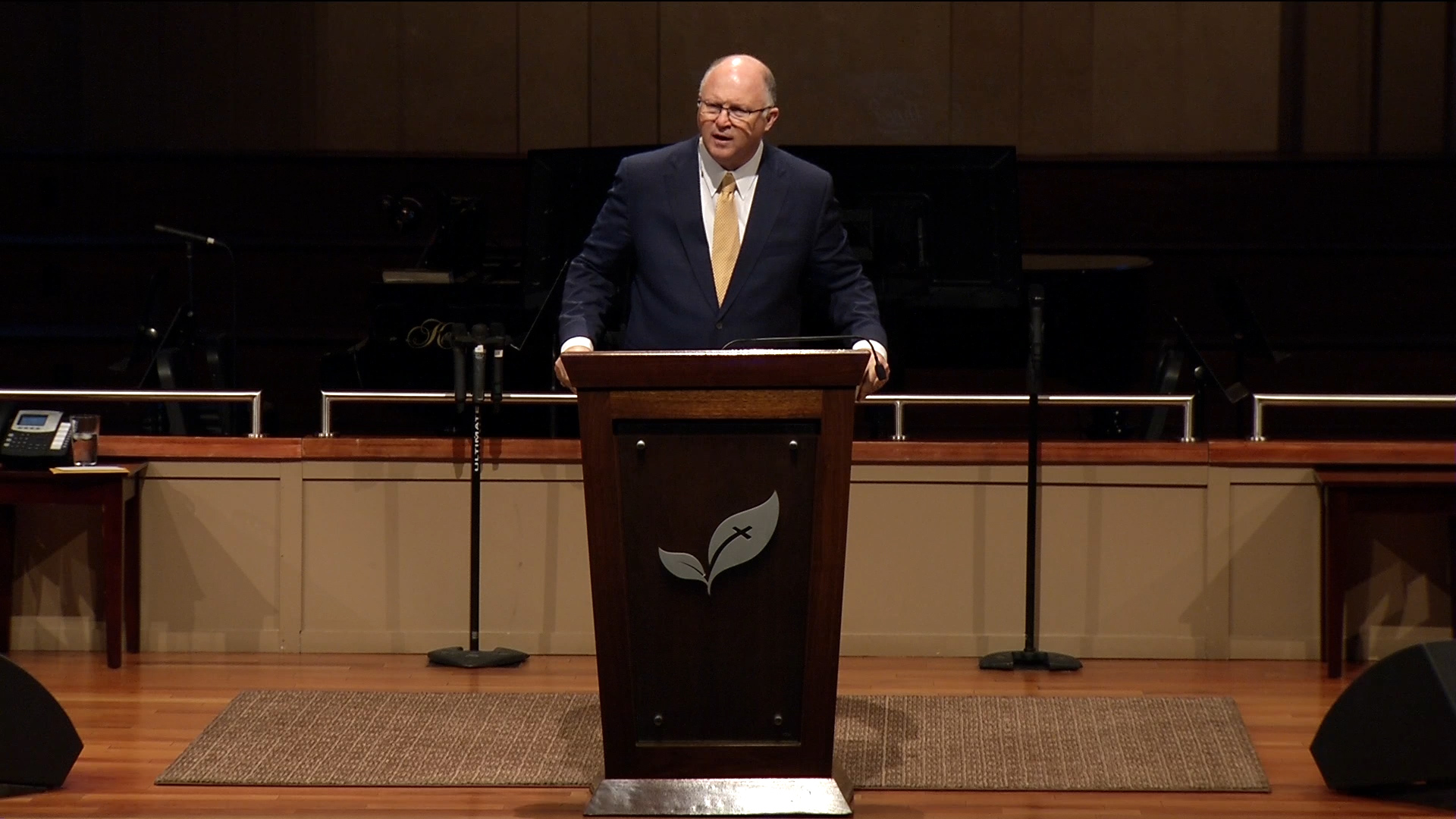 Pastor Paul Chappell: What Shall I Do For Thee?