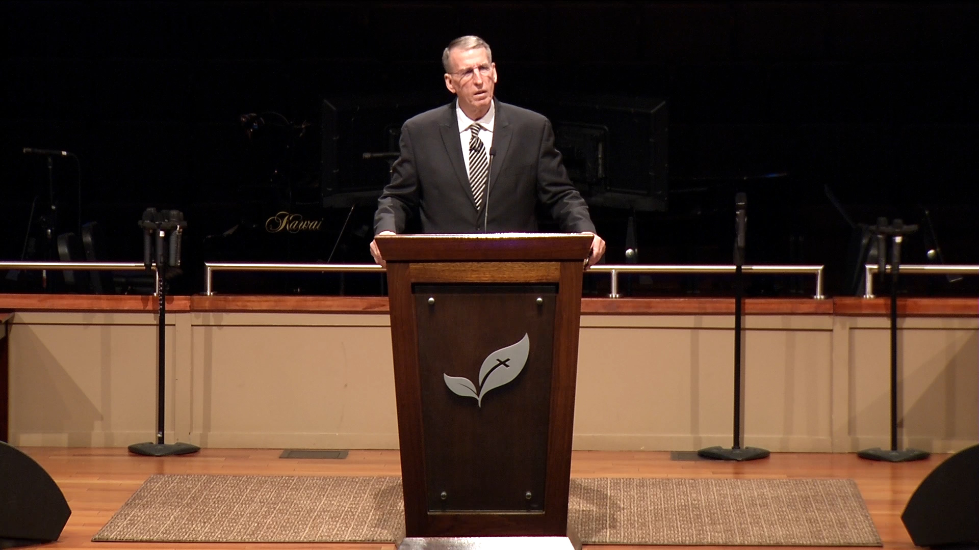 Dr. John Goetsch: The Battle is the Lord's