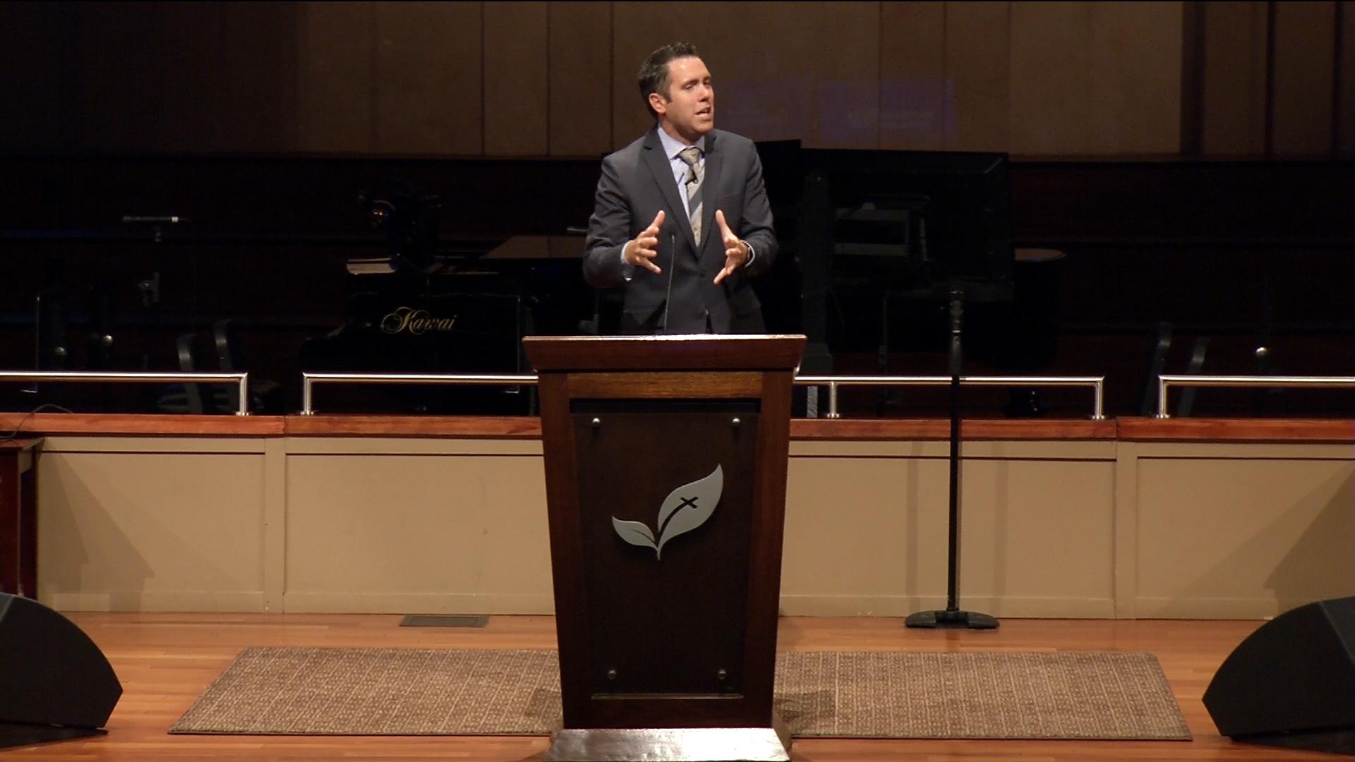 Thomas Shepherd: The Christian's Heart