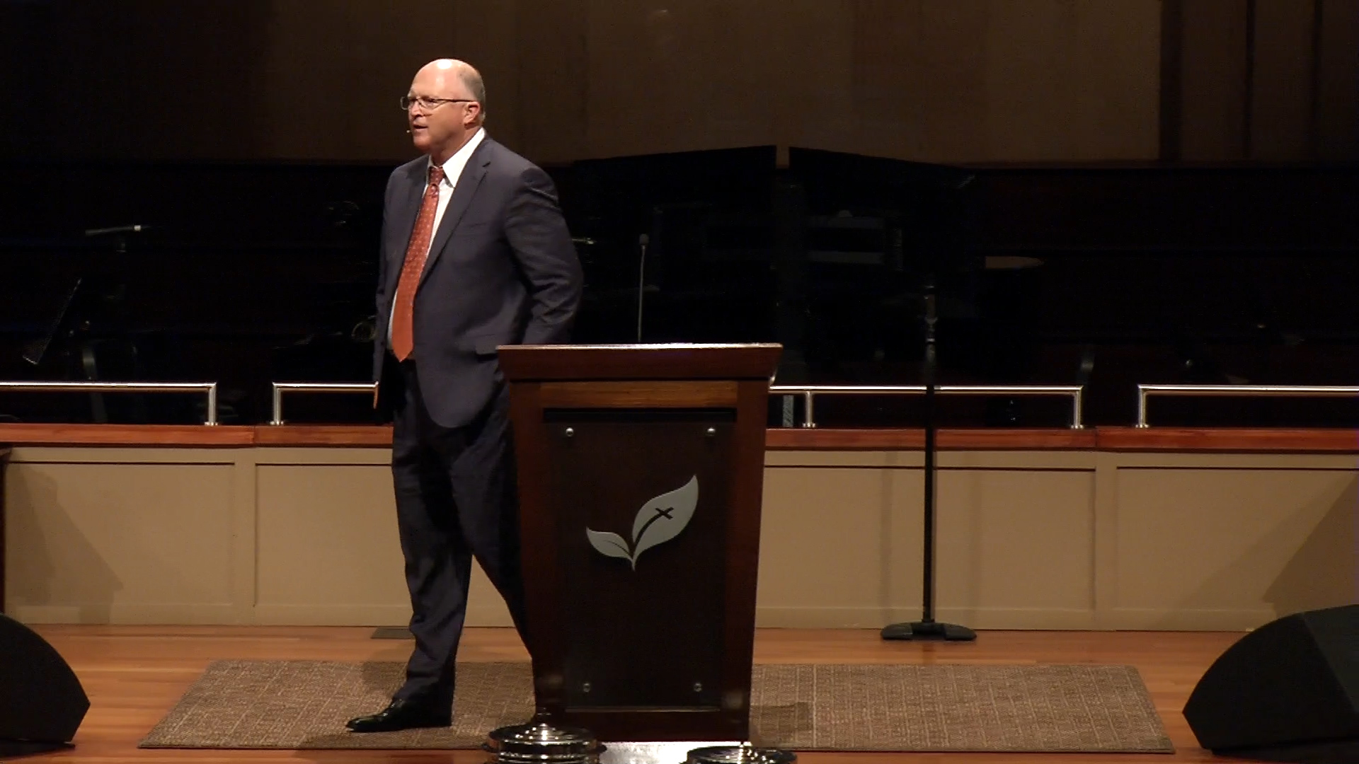 Pastor Paul Chappell: None of These Things Move Me