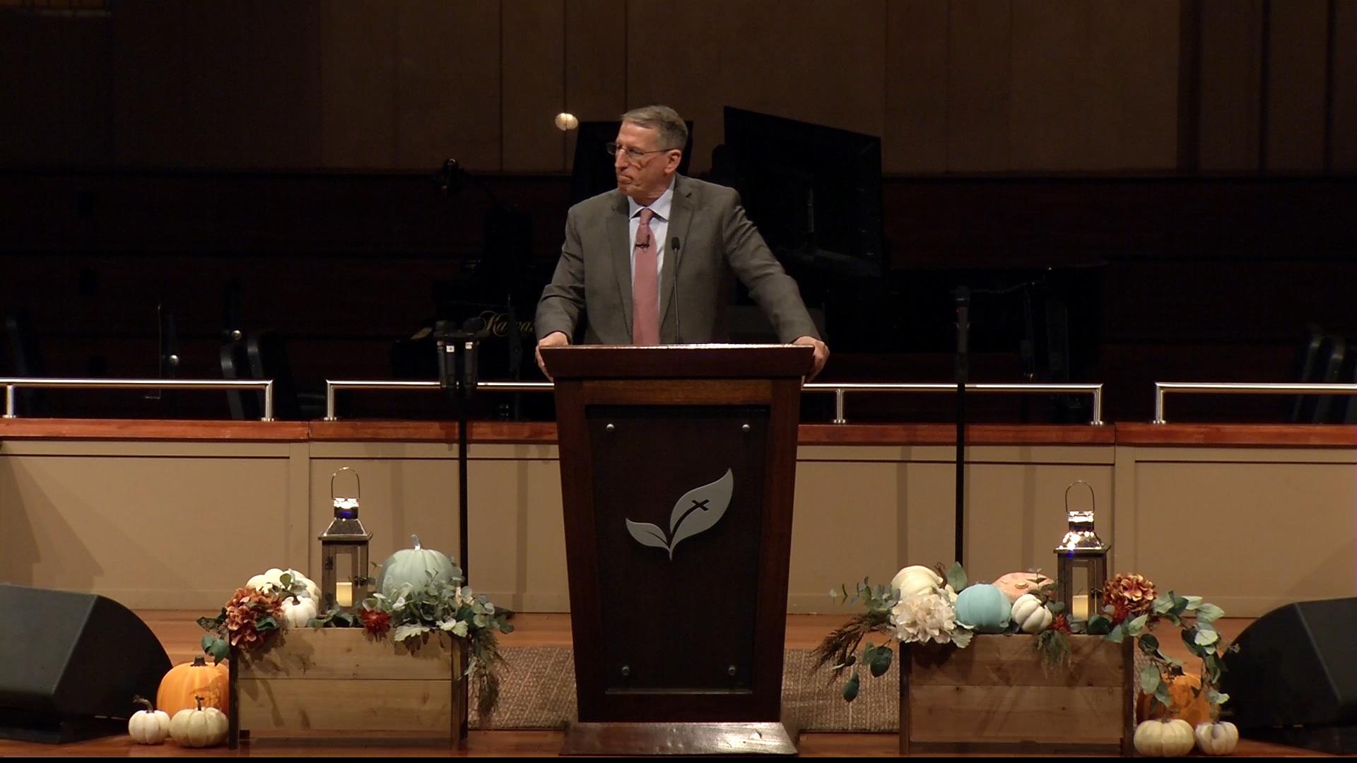 Dr. John Goetsch: An Uncommon Generation