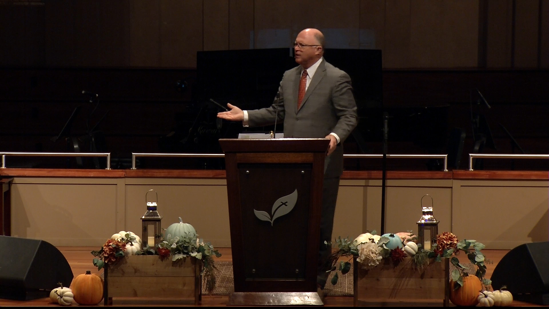 Pastor Paul Chappell: Minister One to Another