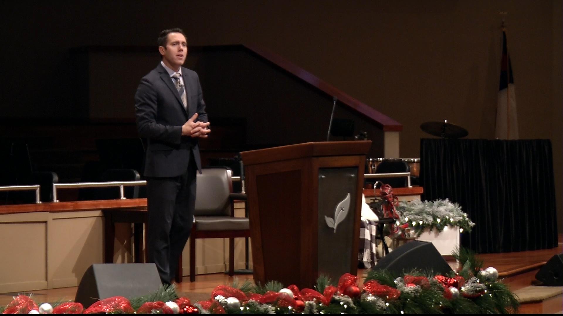 Thomas Shepherd: A Season of Praise