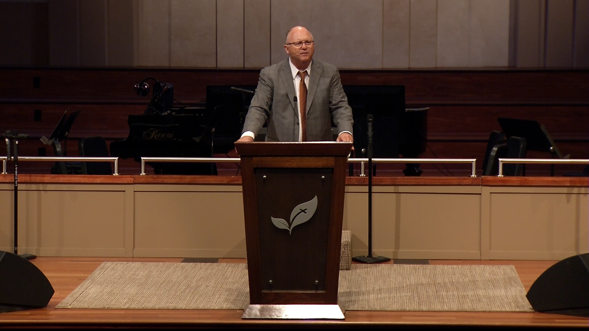 Pastor Paul Chappell: This I Believe