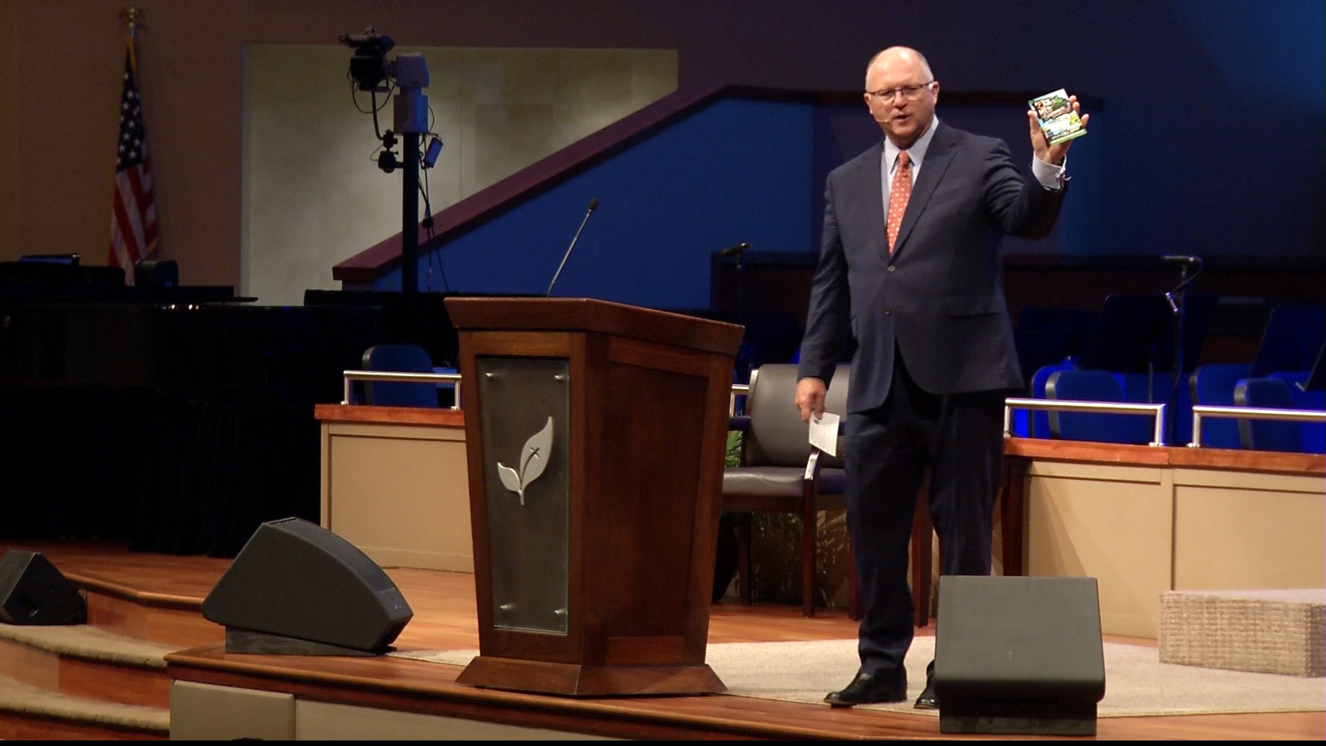 Pastor Paul Chappell: How to Witness to Family and Friends
