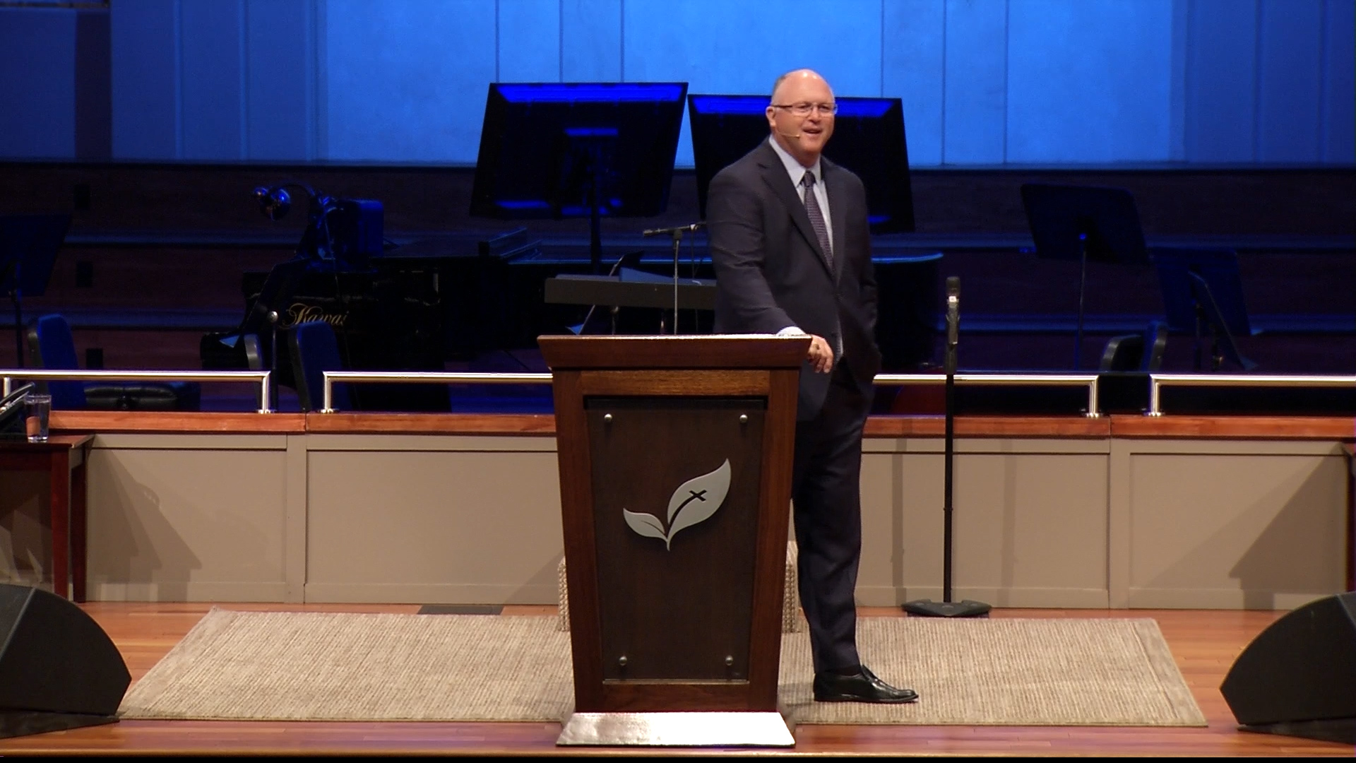 Pastor Paul Chappell: Lancaster Baptist Church Core Values