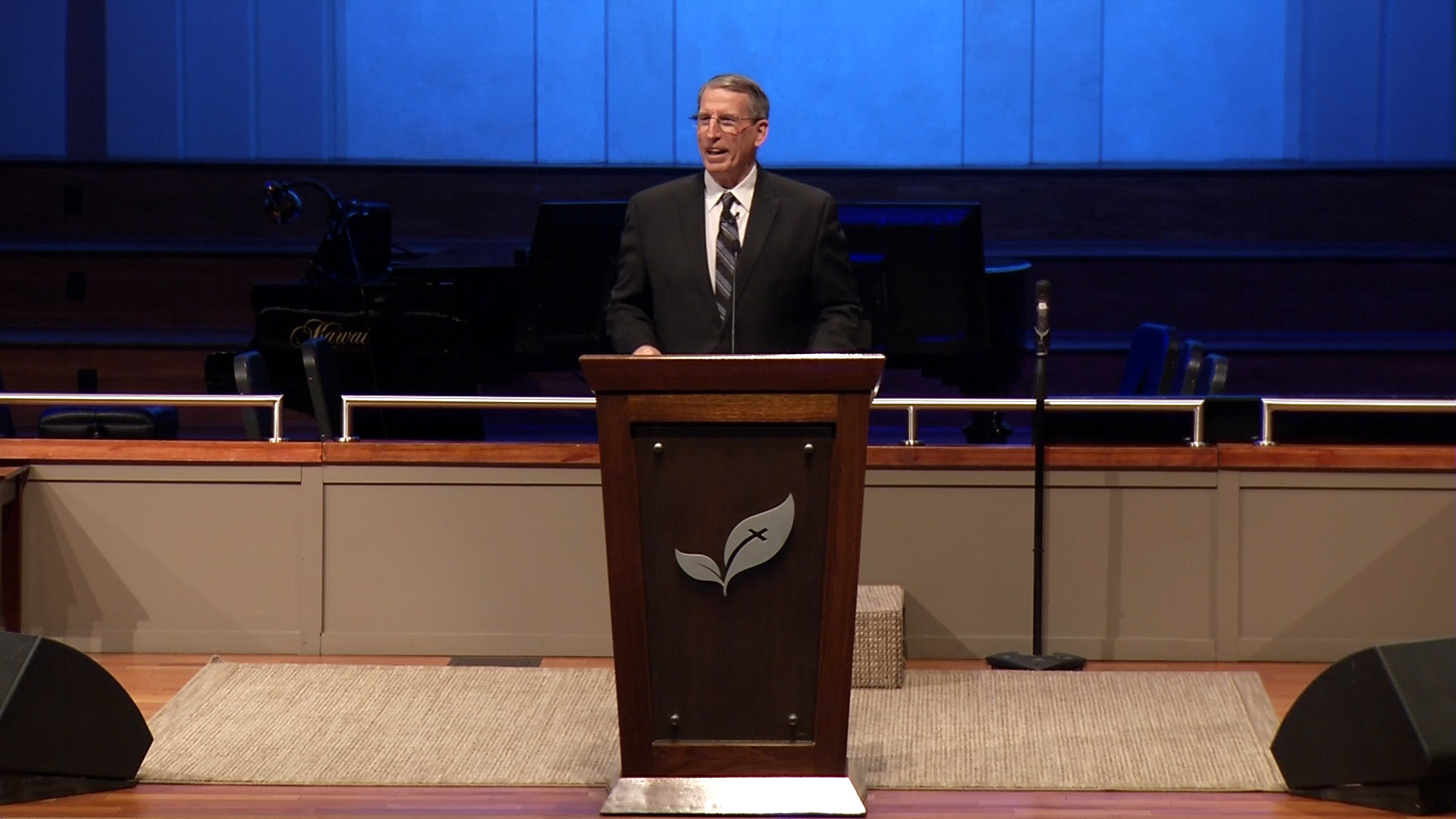 Dr. John Goetsch: Unction in the Church