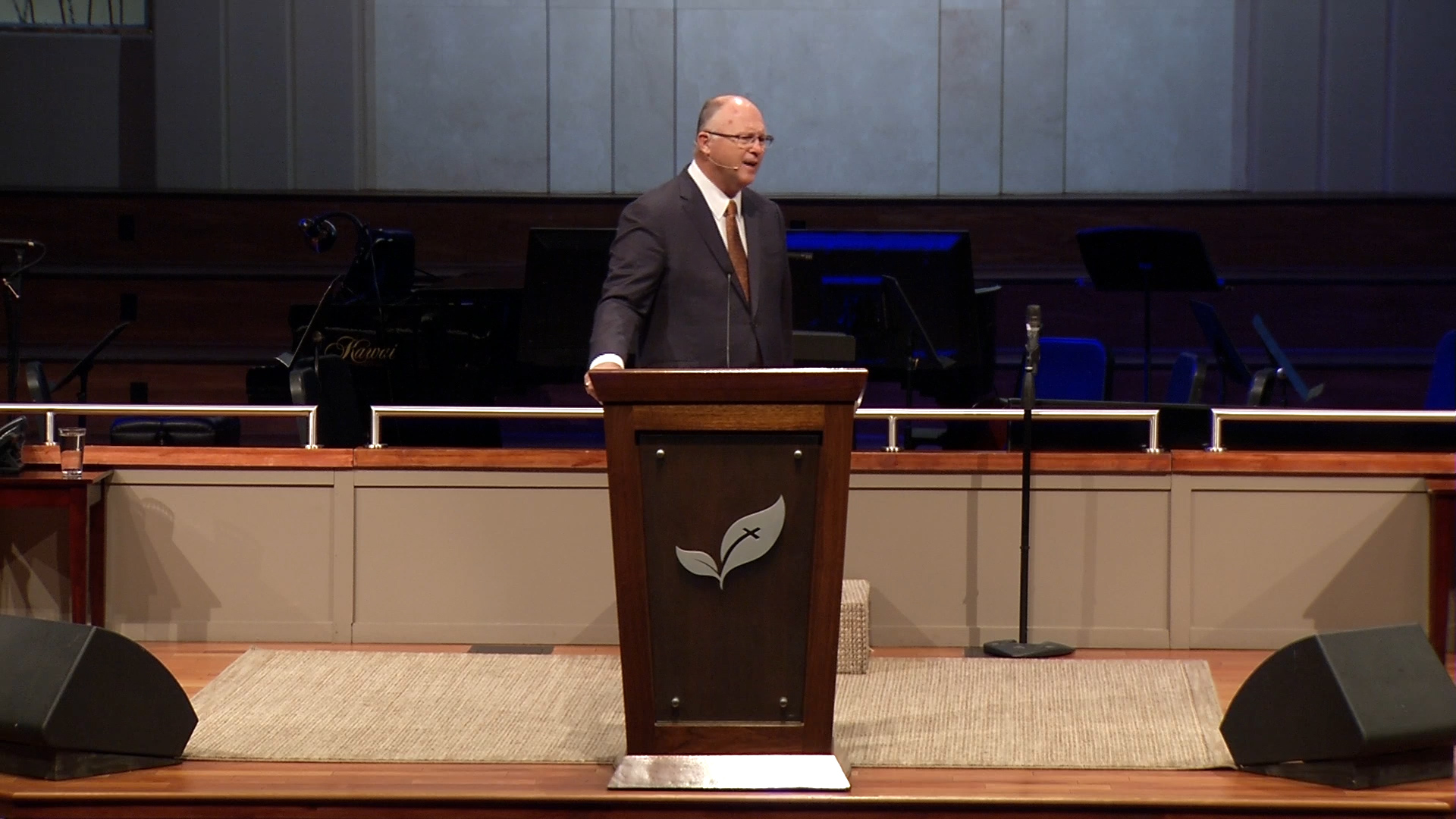 Pastor Paul Chappell: Happiness Is Giving Thanks