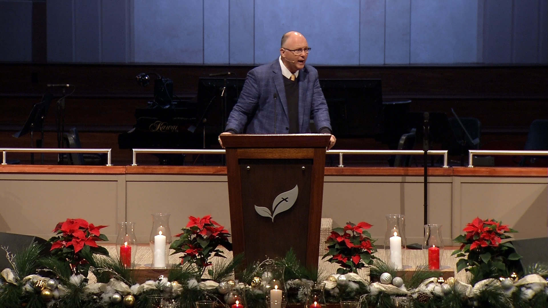 Pastor Paul Chappell: A Special Baby
