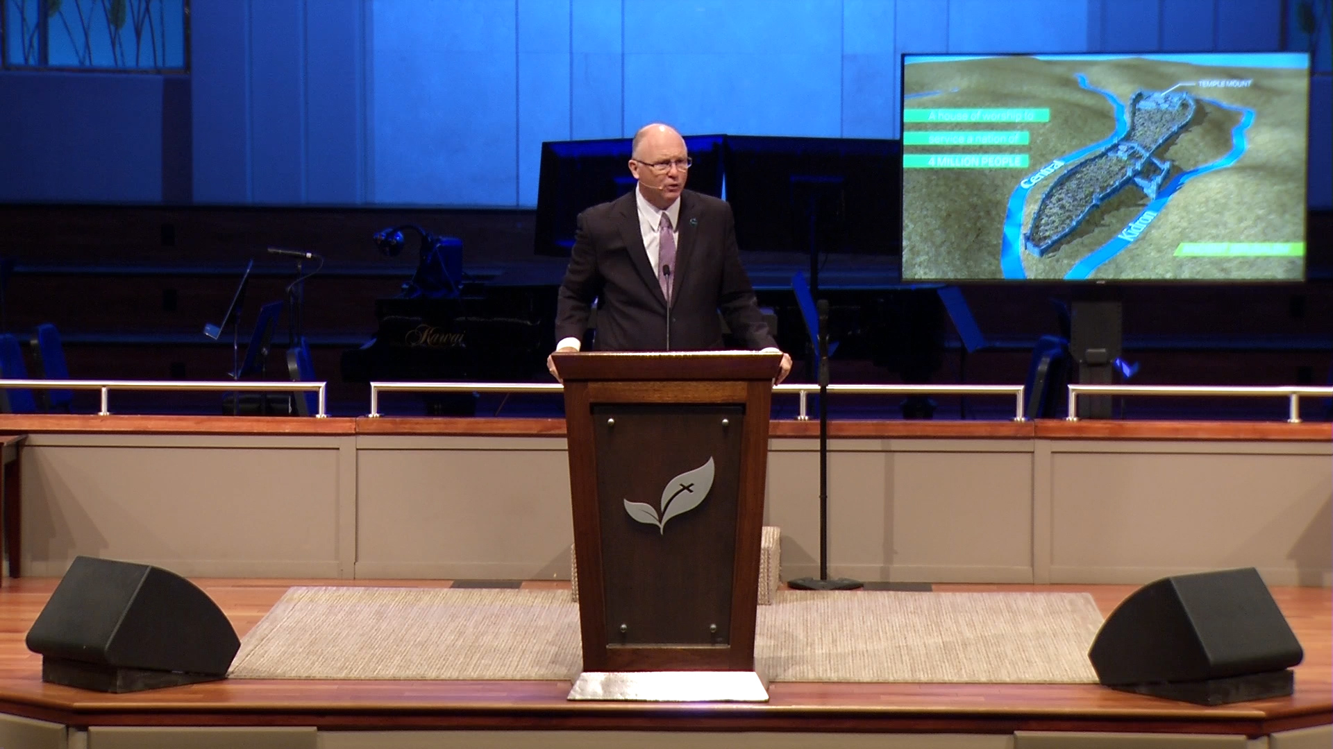 Pastor Paul Chappell: Reaching Forth in Preparation