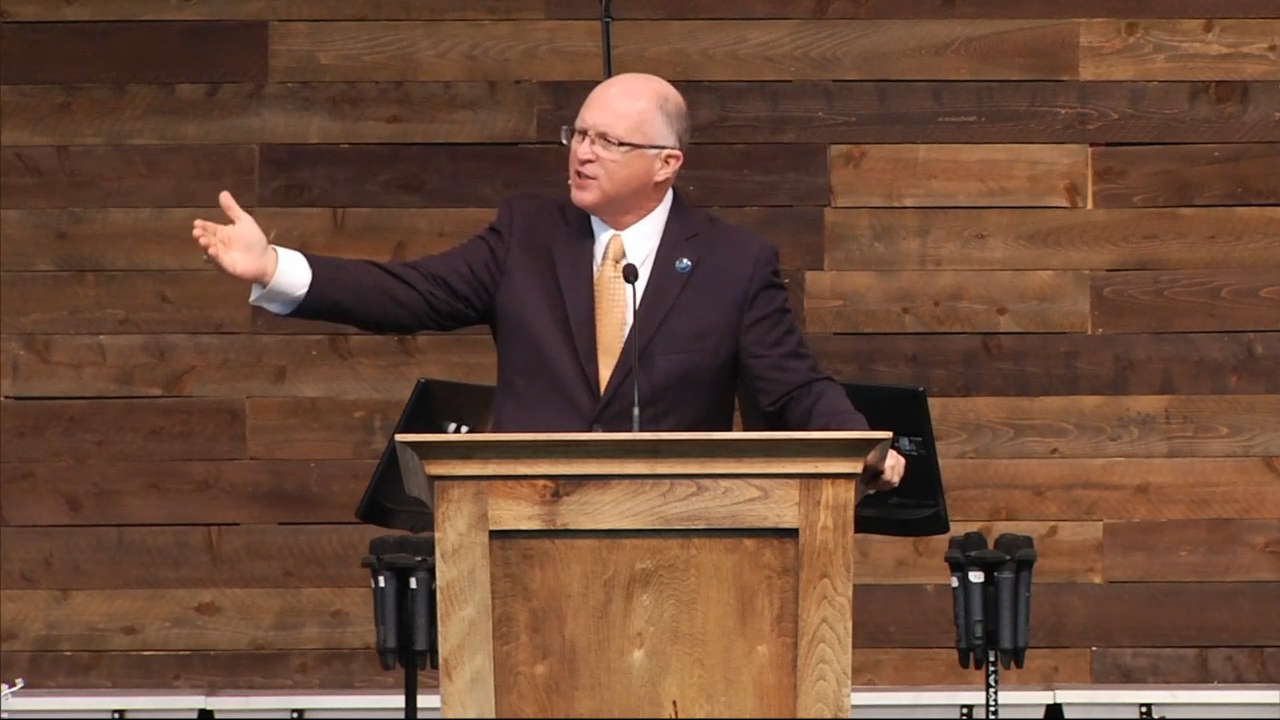 Pastor Paul Chappell: A Church That Works