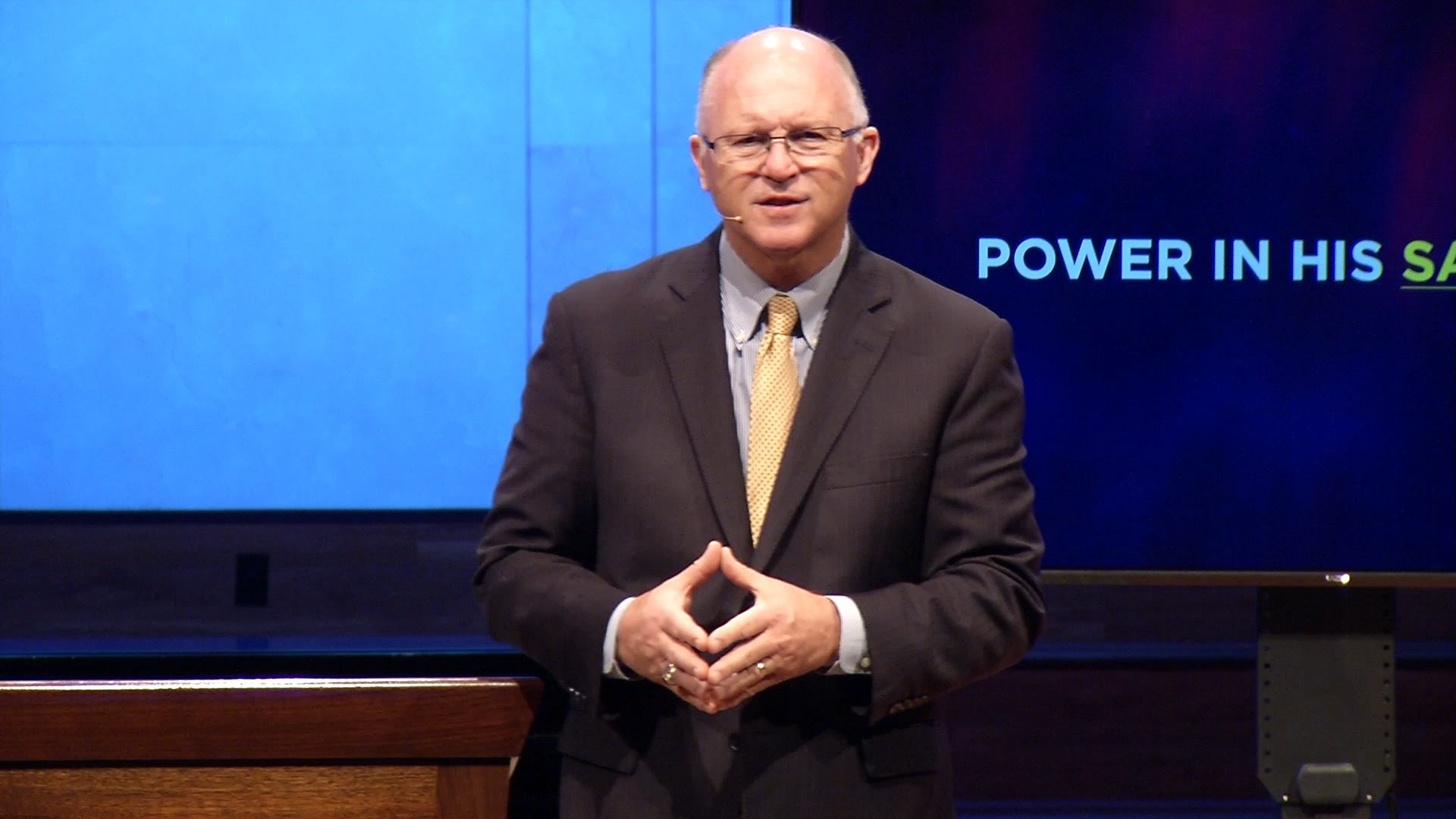 Pastor Paul Chappell: Christ's Power at the Cross