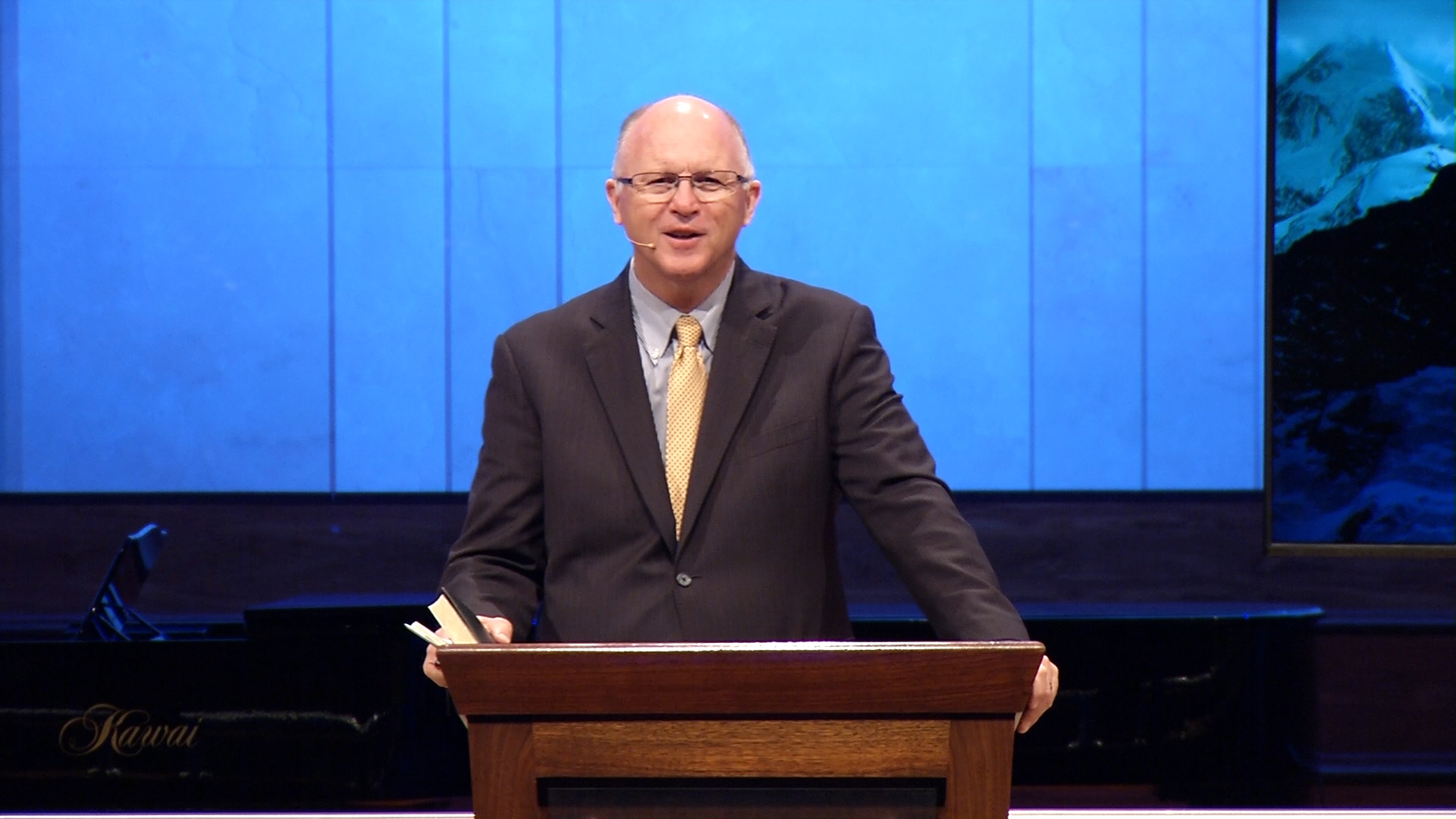 Pastor Paul Chappell: Victory Through Sovereignty