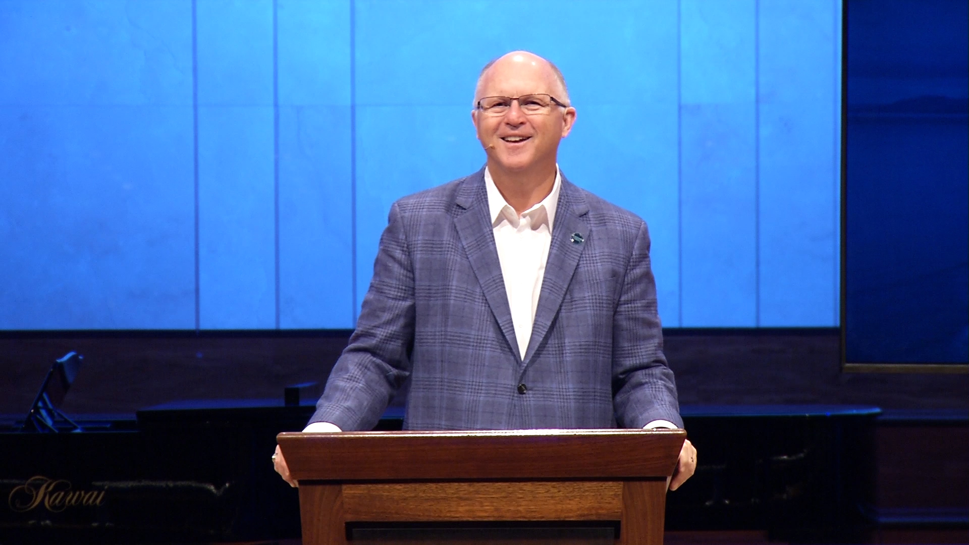 Pastor Paul Chappell: How to Abound Over Life's Pressures