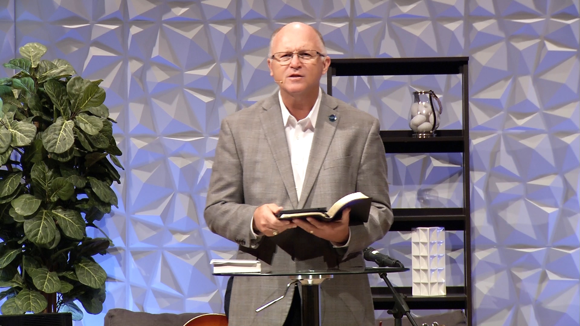 Pastor Paul Chappell: The Priority of Prayer