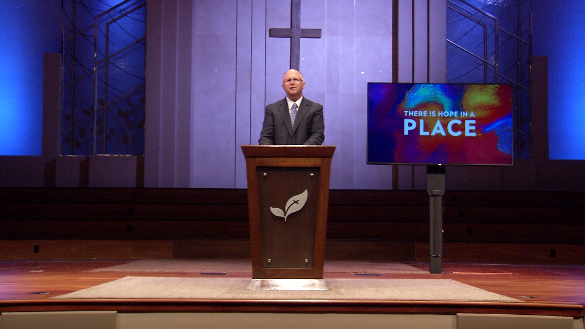 Pastor Paul Chappell: Only Jesus Offers Hope