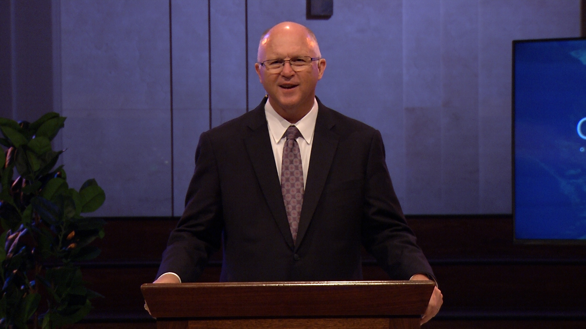 Pastor Paul Chappell: Consolation, Our Fellowship in the Gospel