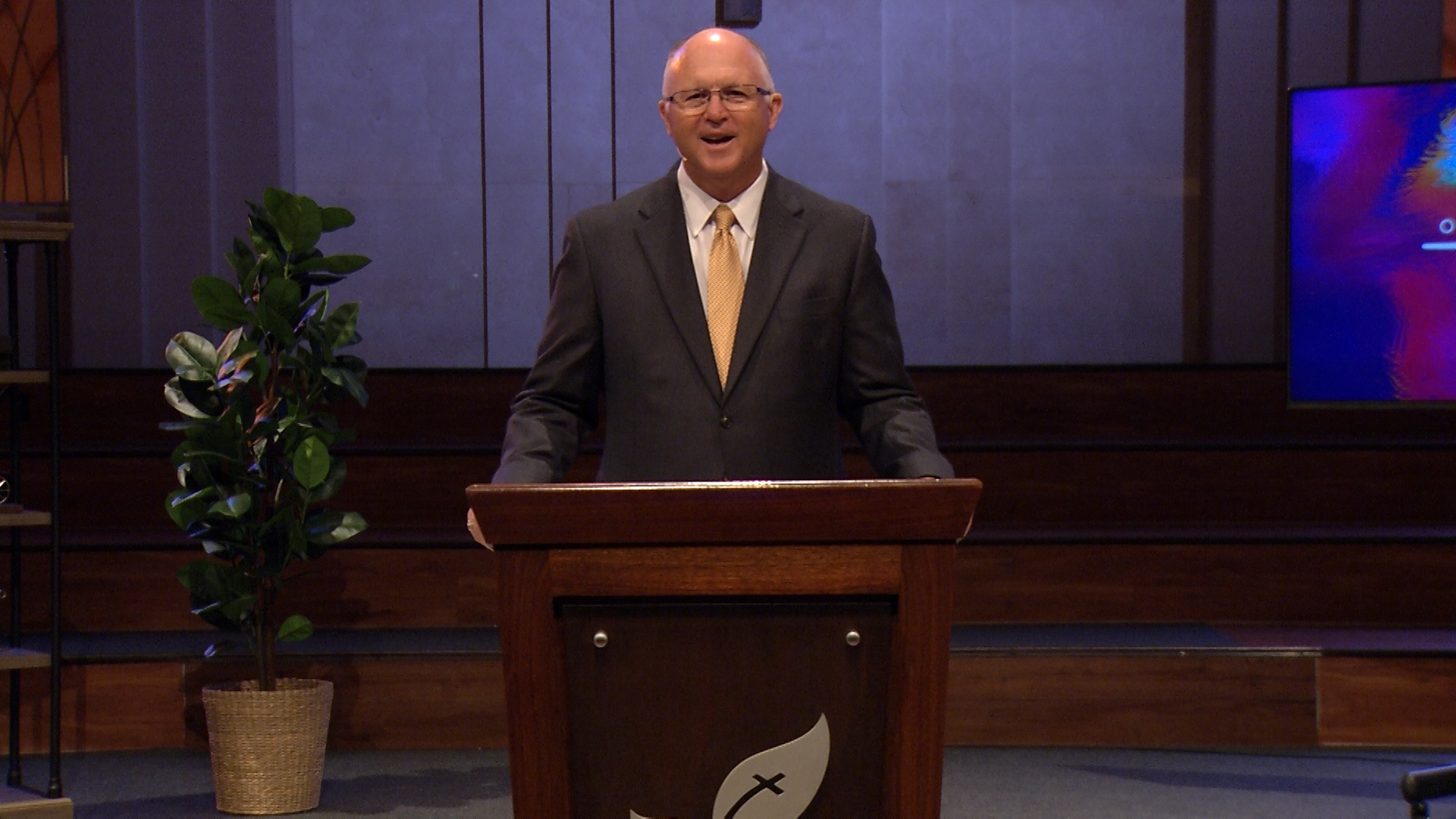 Pastor Paul Chappell: Only Jesus Is the Light of the World