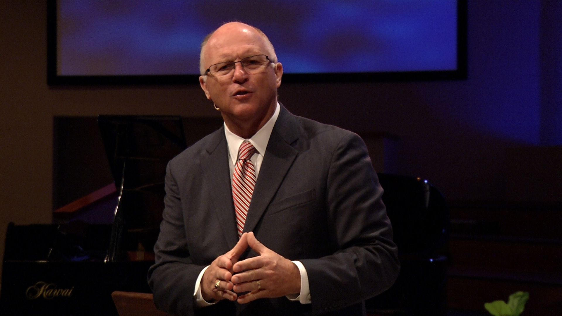 Pastor Paul Chappell: Unity in the Gospel