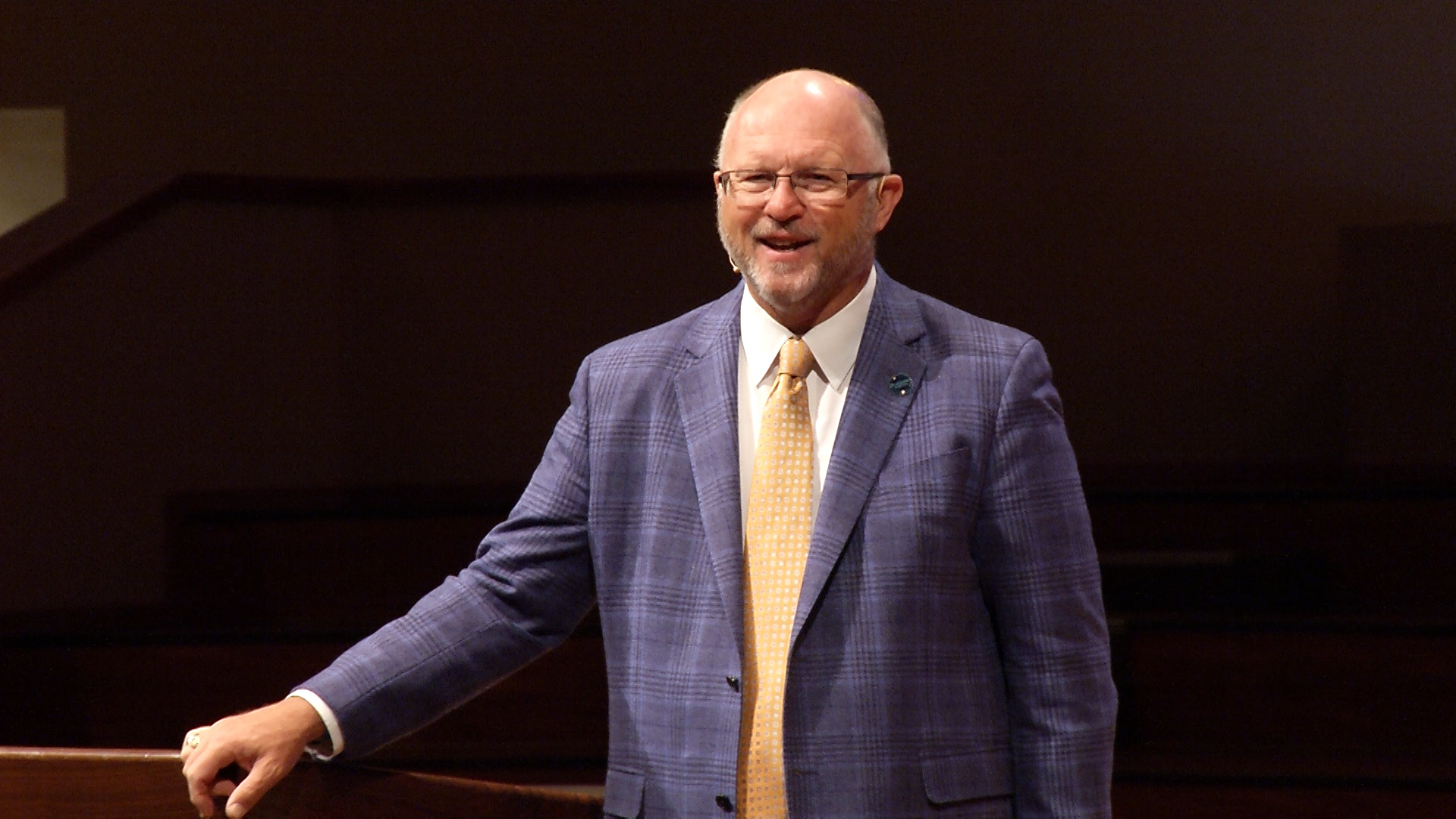 Pastor Paul Chappell: Understanding the Battle
