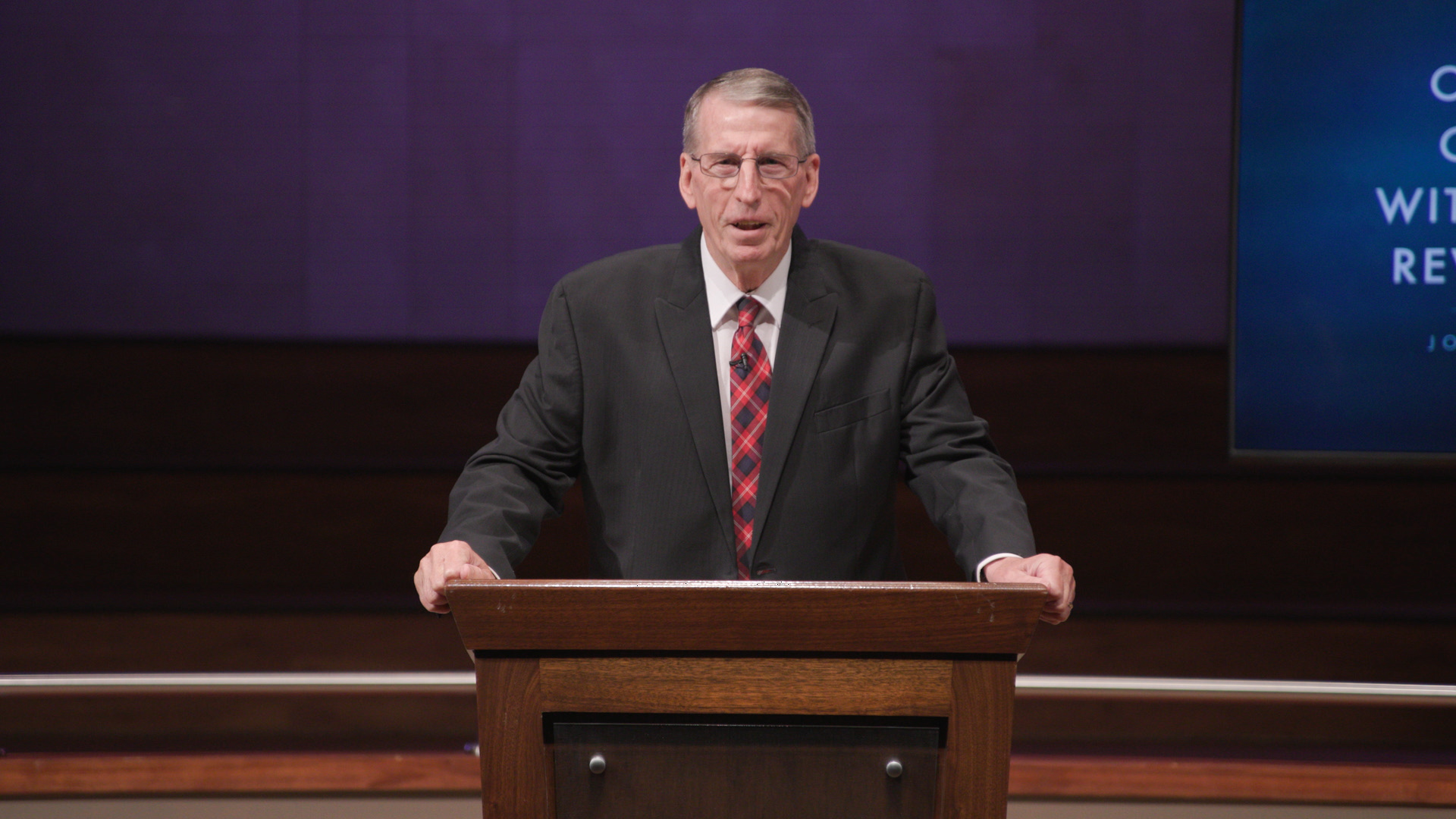 Dr. John Goetsch: Only One Without Revival