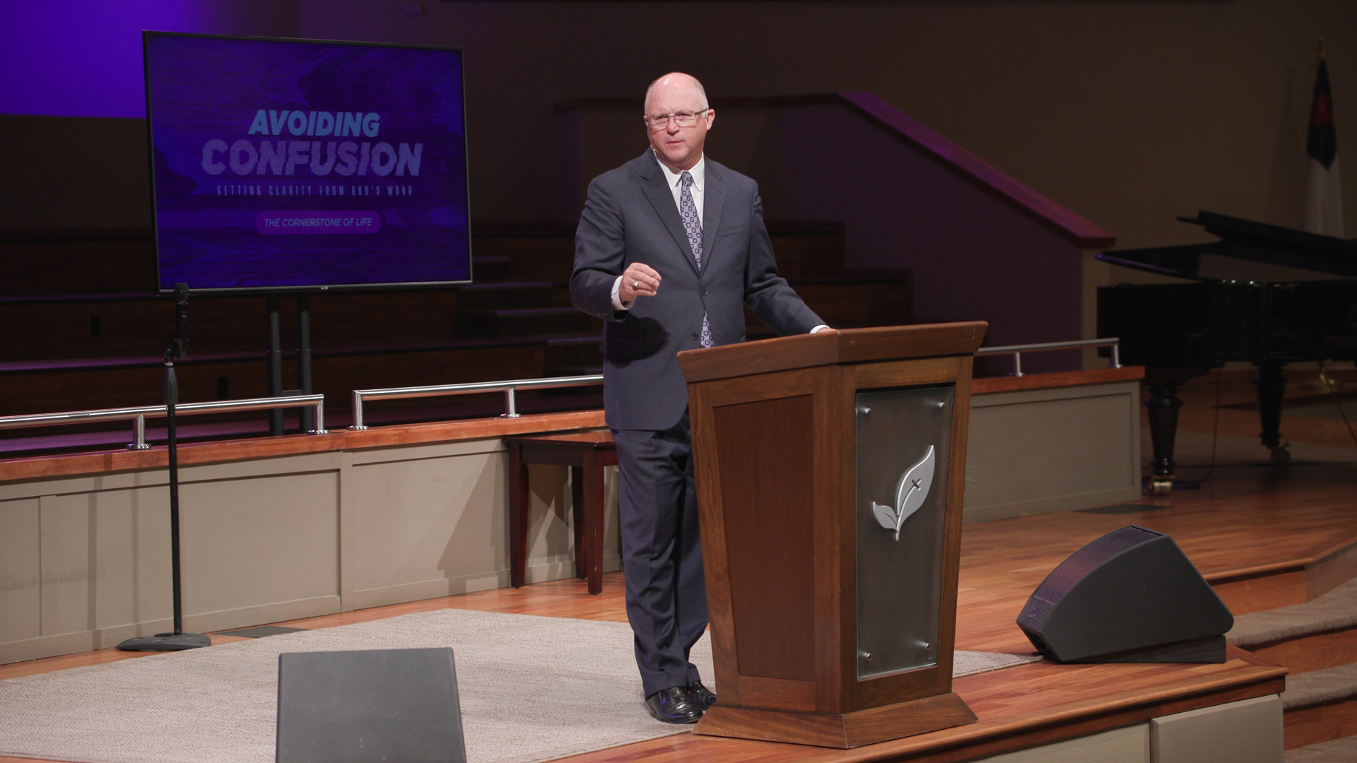 Pastor Paul Chappell: The Cornerstone of Life