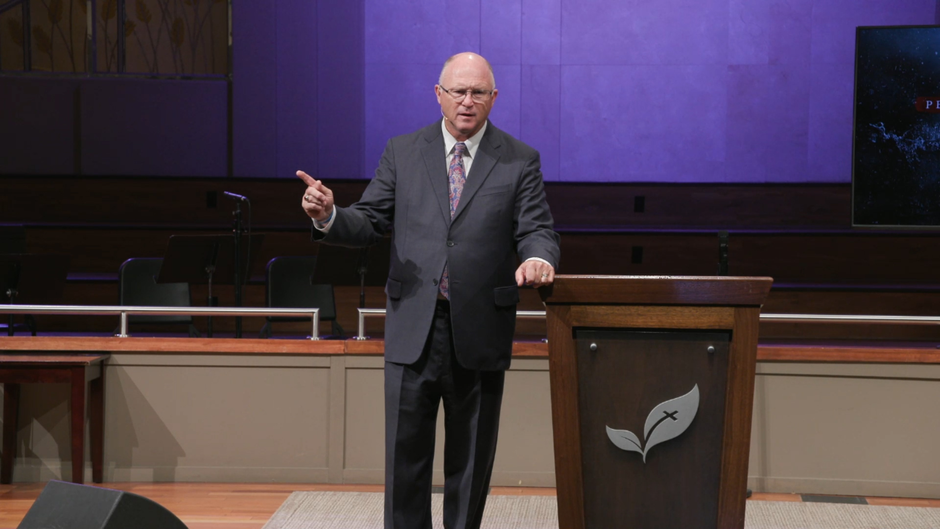 Pastor Paul Chappell: Perilous Times and Punctual People
