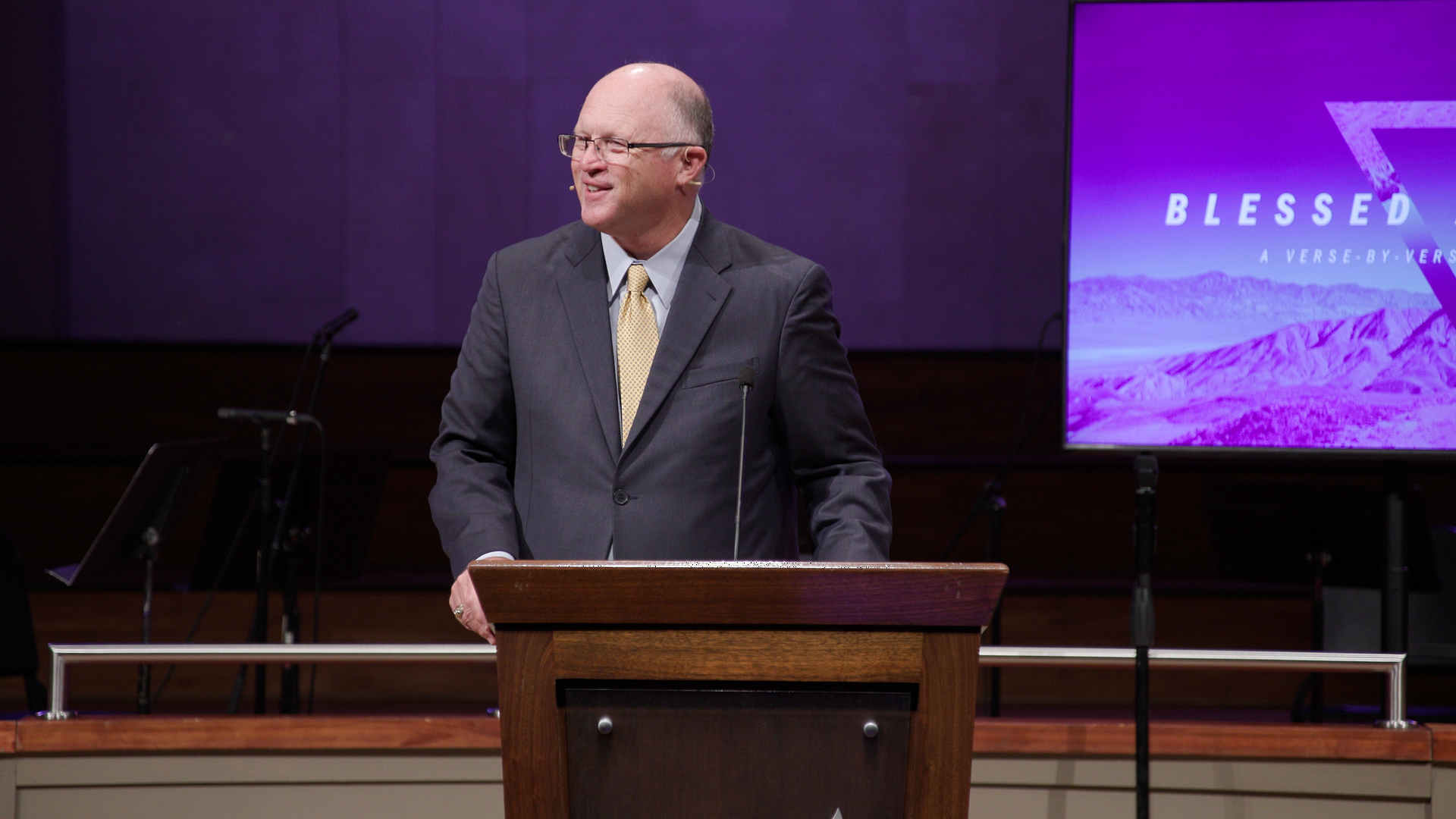 Pastor Paul Chappell: Experience the Assurance of Christ