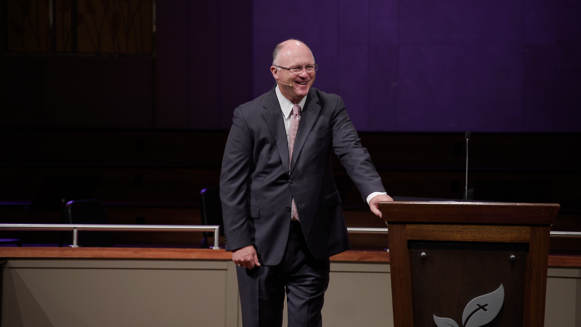 Pastor Paul Chappell: That Your Joy May Be Full