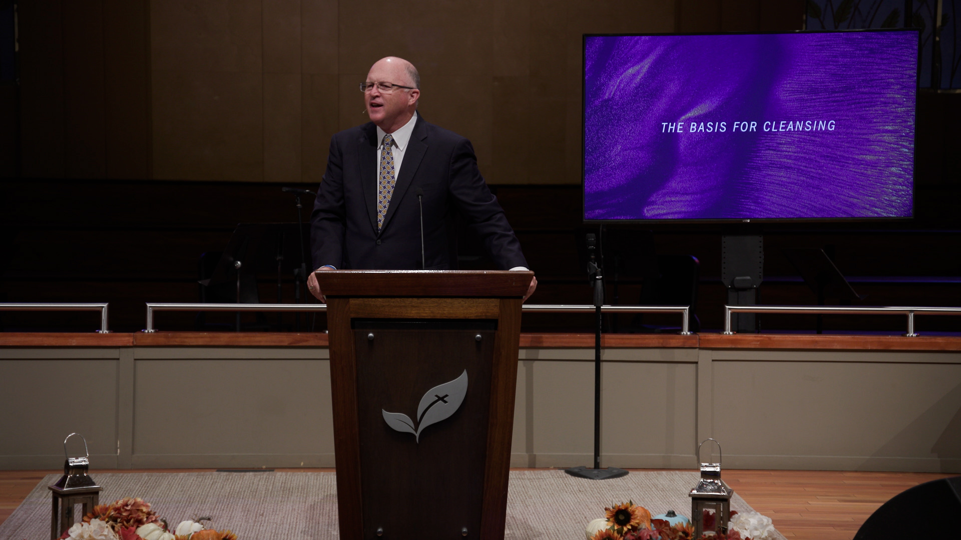 Pastor Paul Chappell: Assurance in Fellowship