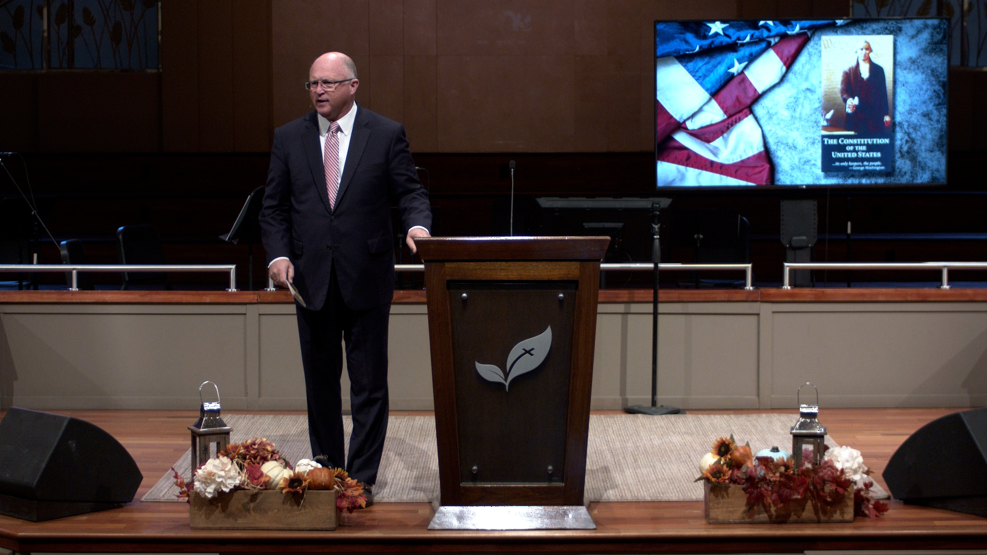 Pastor Paul Chappell: Church Is Essential