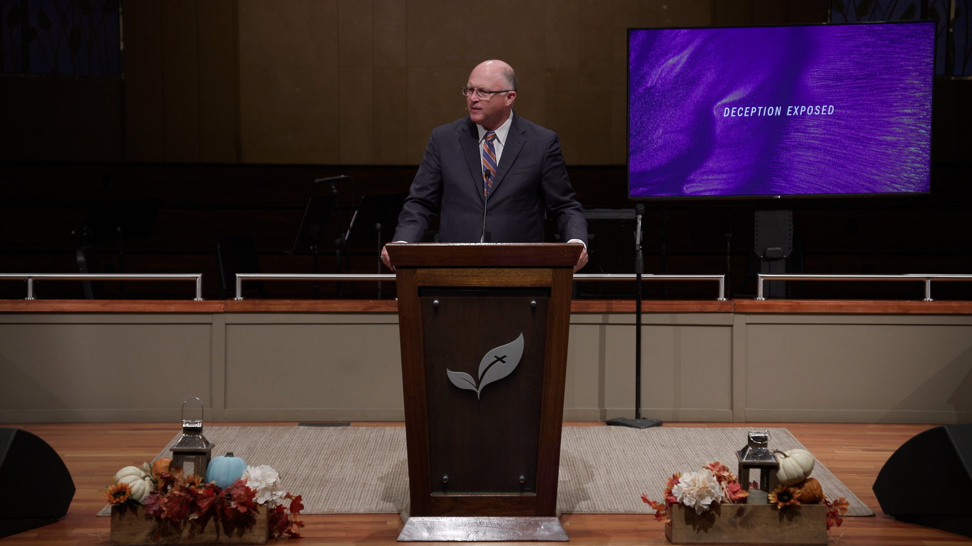 Pastor Paul Chappell: Evidences of Affection