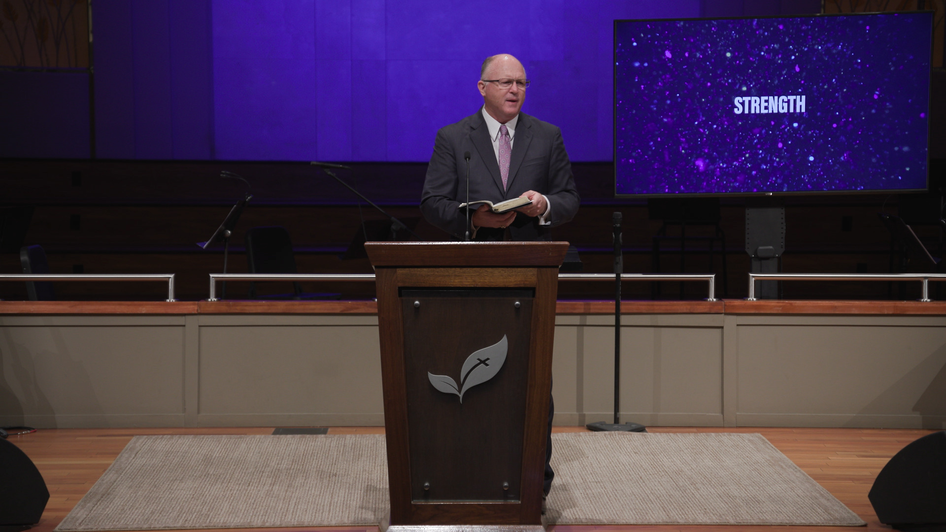 Pastor Paul Chappell: Growing in the New Year