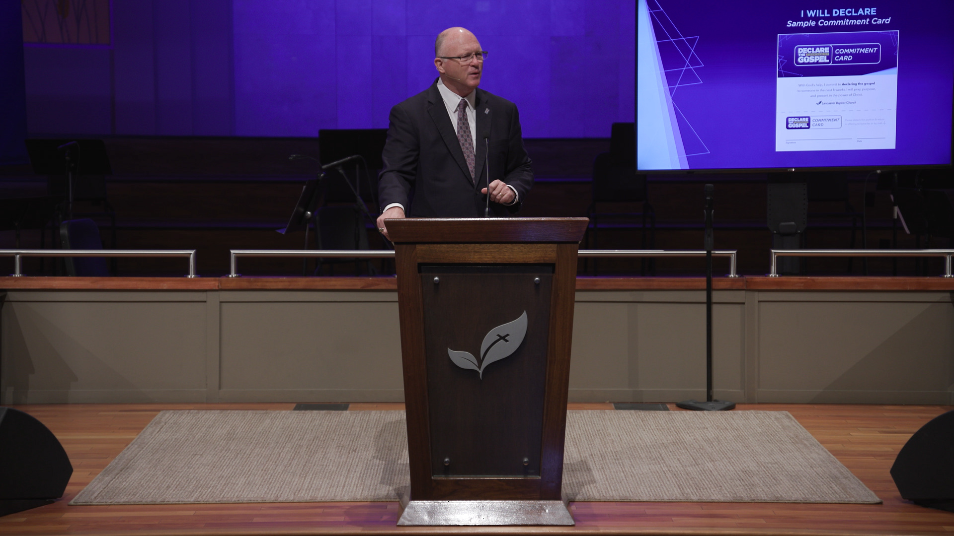 Pastor Paul Chappell: Declare the Gospel Part 1