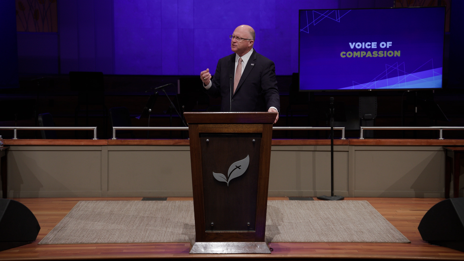 Pastor Paul Chappell: A Voice to Declare