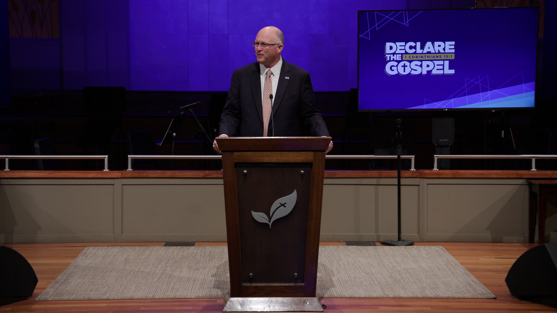 Pastor Paul Chappell: Misplaced Love