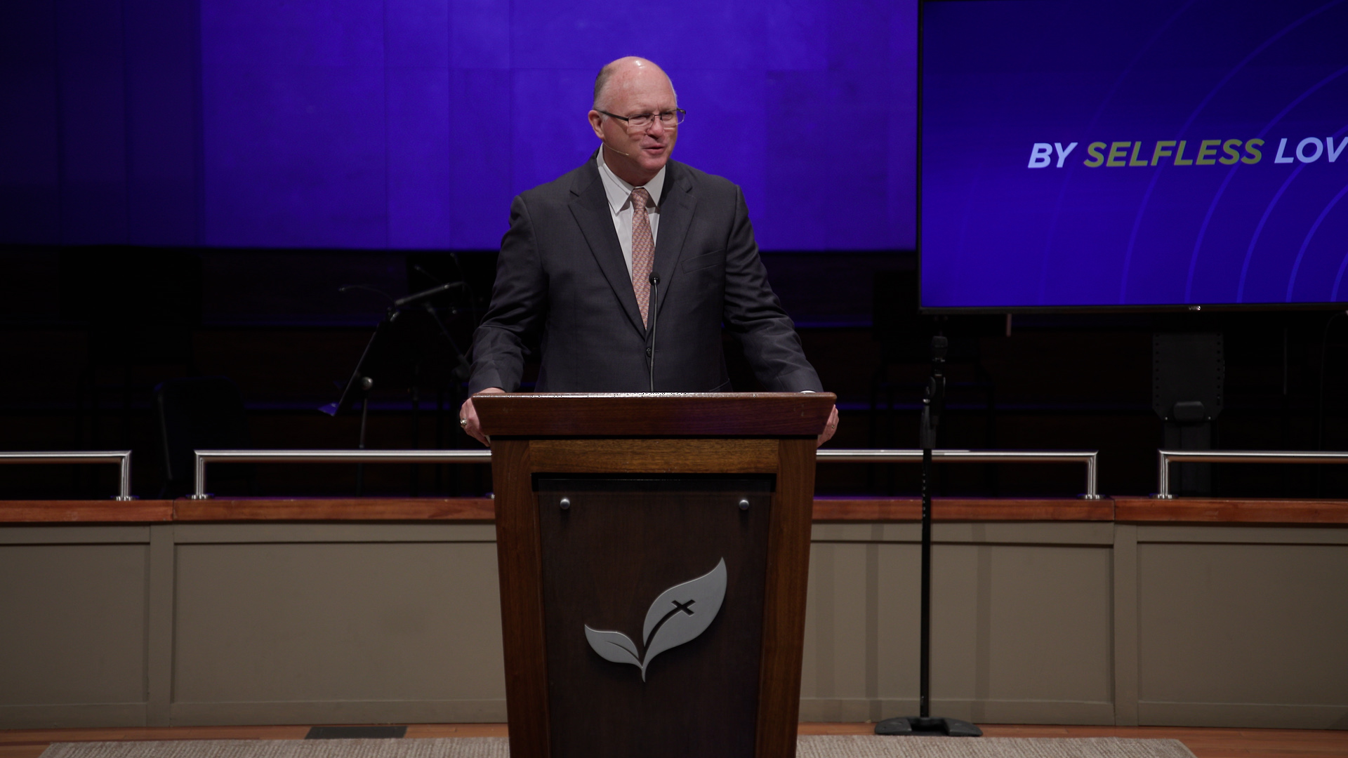 Pastor Paul Chappell: The Gospel in Marriage