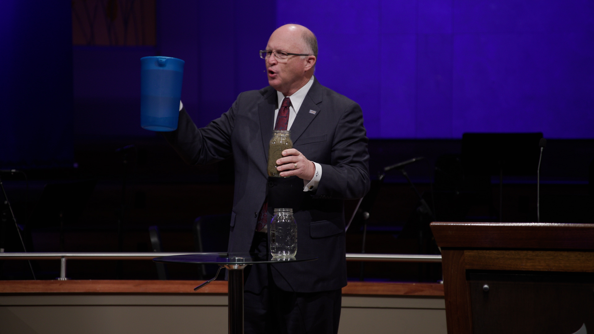 Pastor Paul Chappell: The Spirit of the Gospel