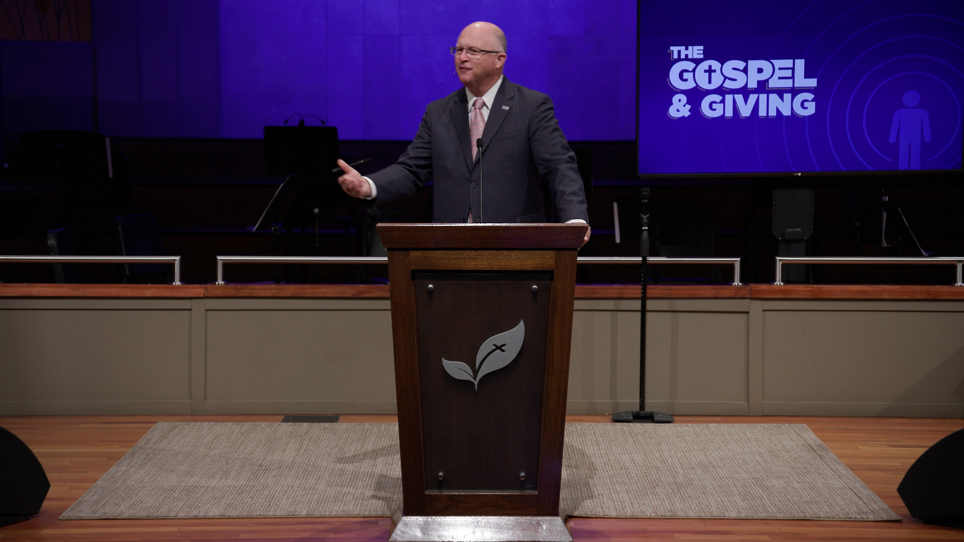 Pastor Paul Chappell: The Gospel and Giving