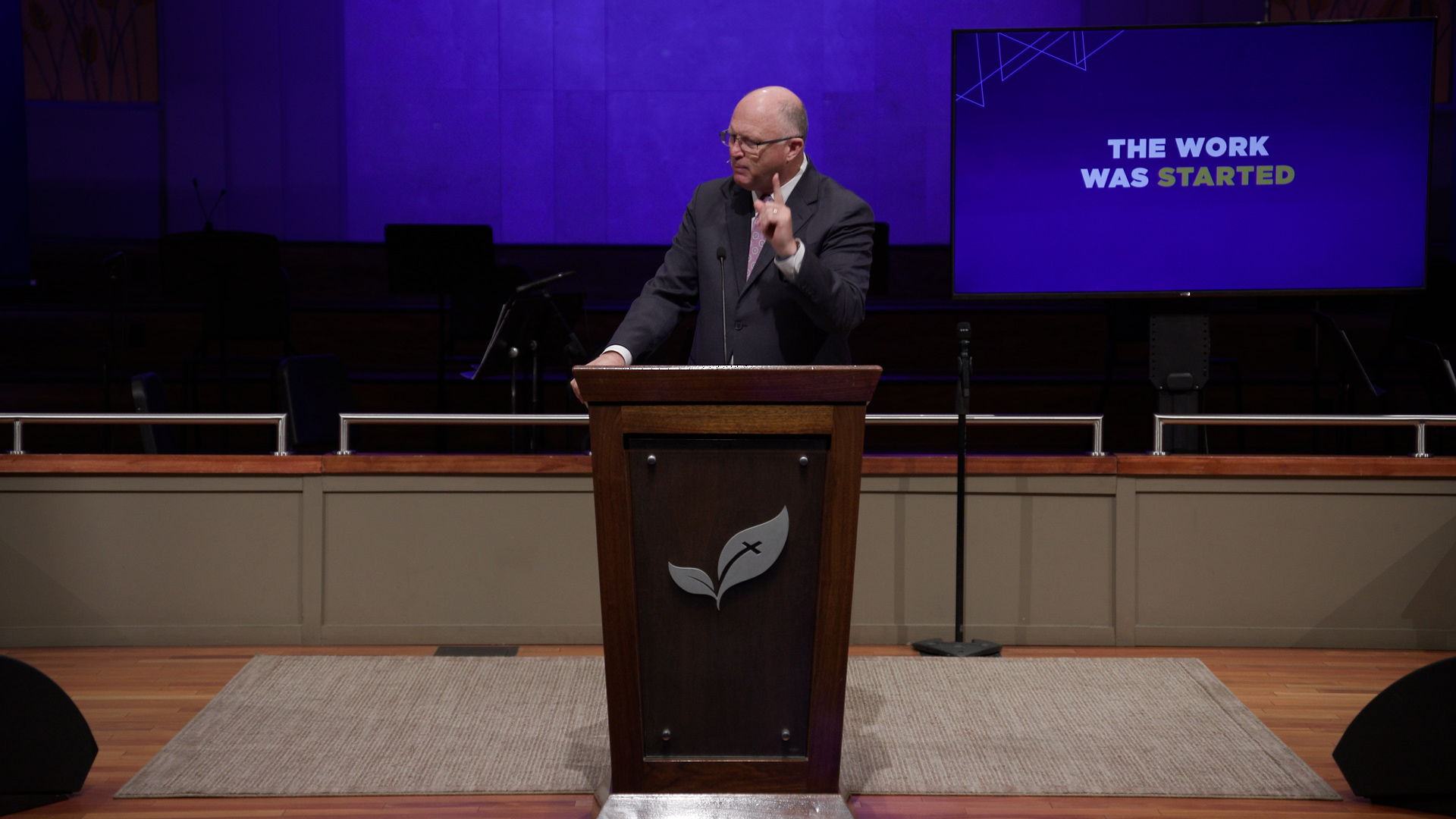 Pastor Paul Chappell: Learn from a Child
