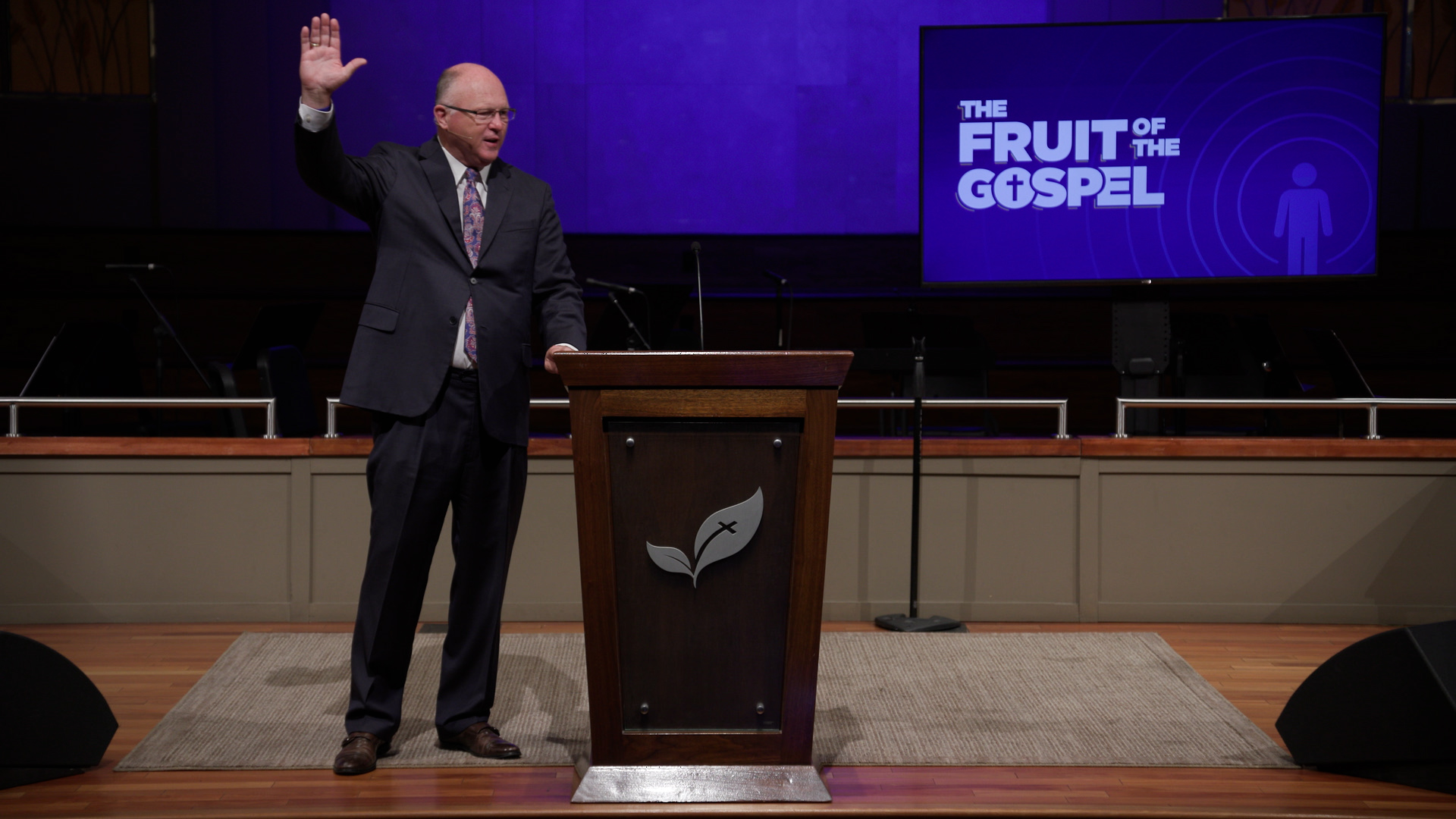 Pastor Paul Chappell: The Fruit of the Gospel