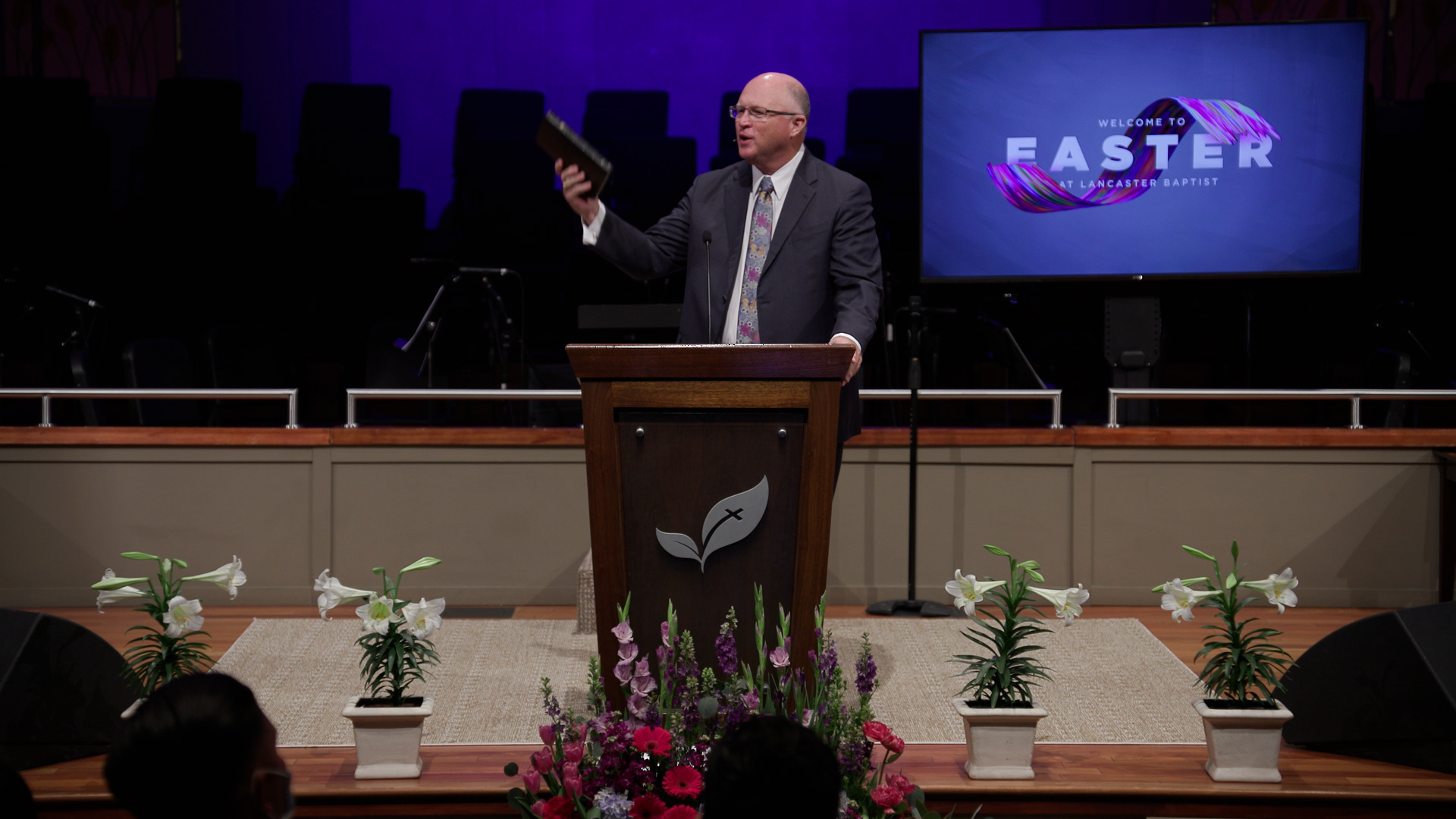 Pastor Paul Chappell: The Promise of His Coming