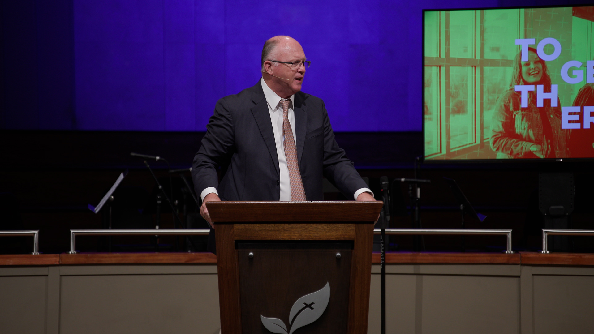 Pastor Paul Chappell: Together