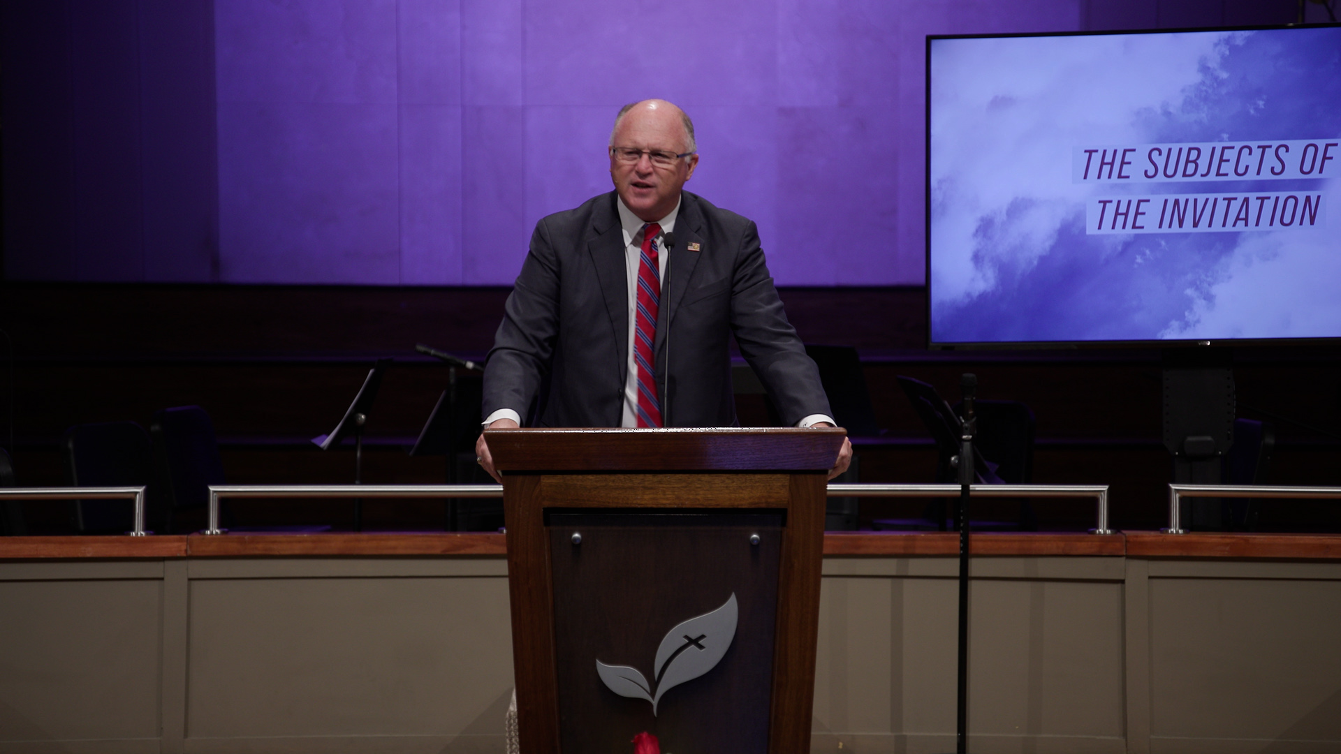 Pastor Paul Chappell: The Coming False Church
