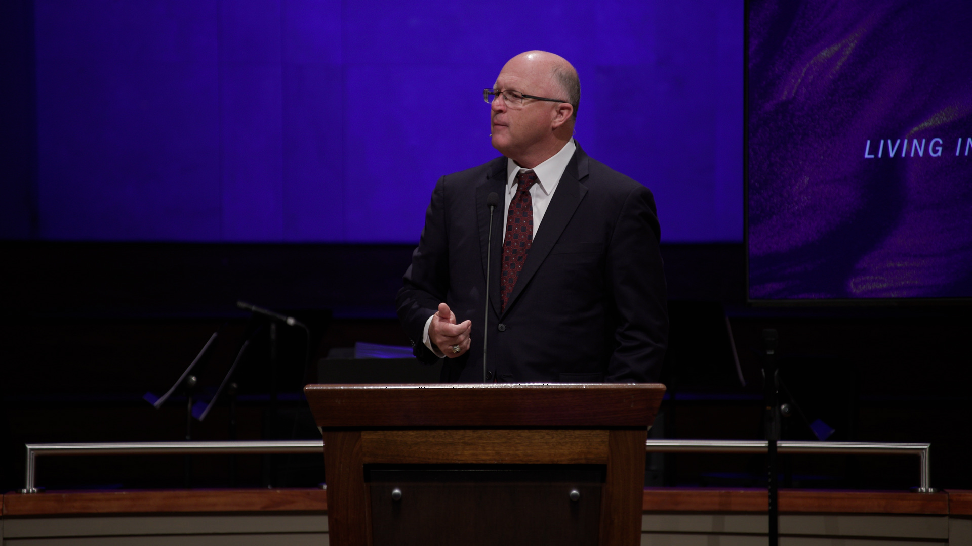 Pastor Paul Chappell: Conquer Through Christ