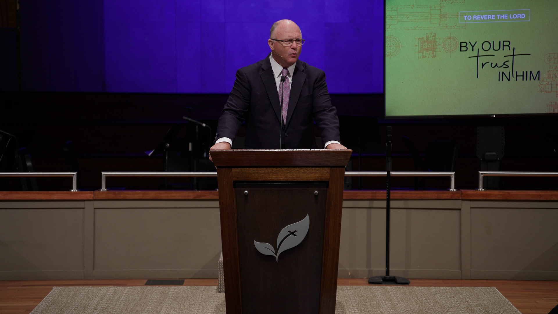 Pastor Paul Chappell: Leadership is a Choice