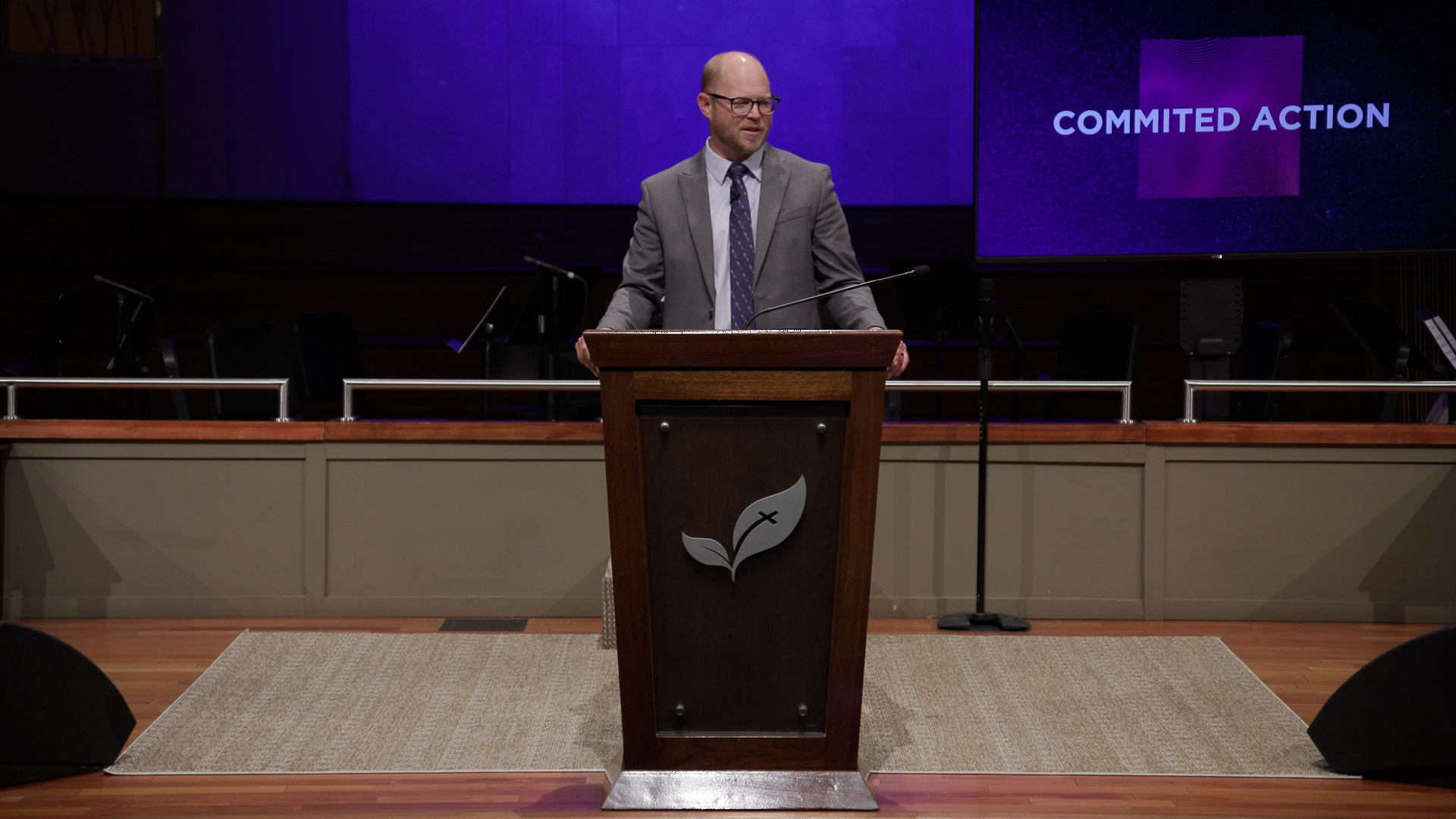 Larry Chappell: Watershed Faith