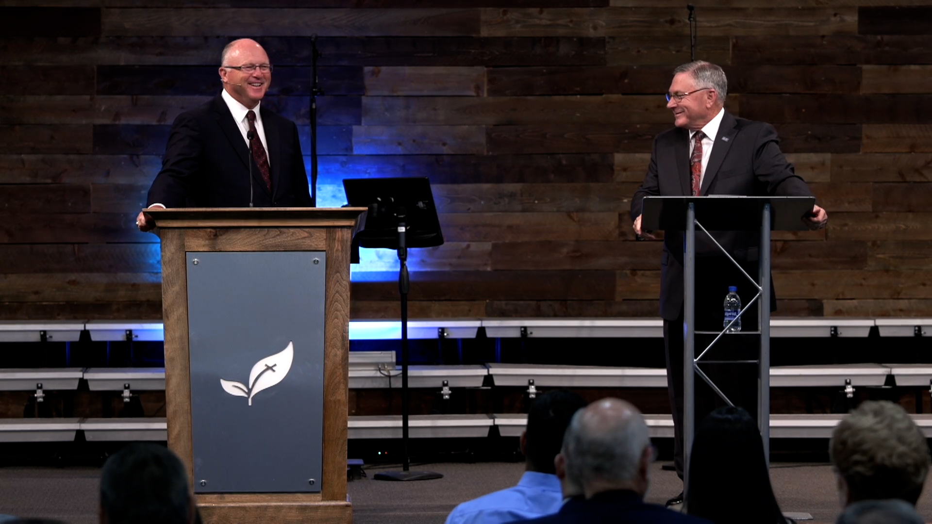 Pastor Paul Chappell: A Faithful God